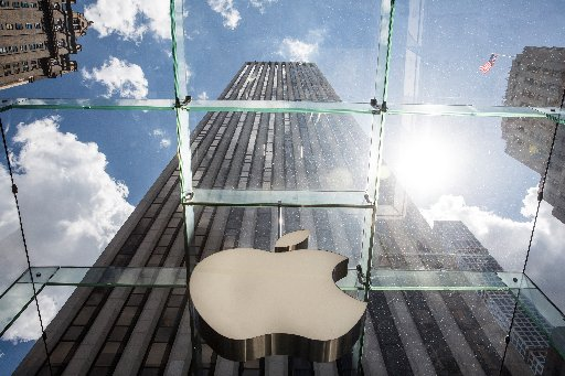 Apple Faces $862M Payout After