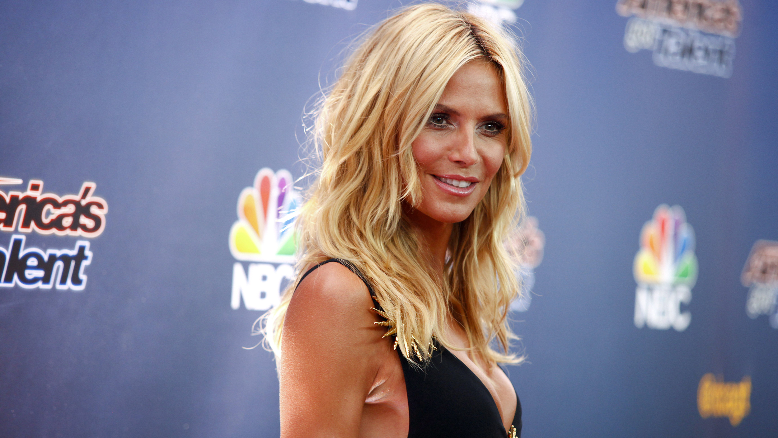 Heidi Klum on parenting after divorce from Seal: 'I'm a mom and a dad...