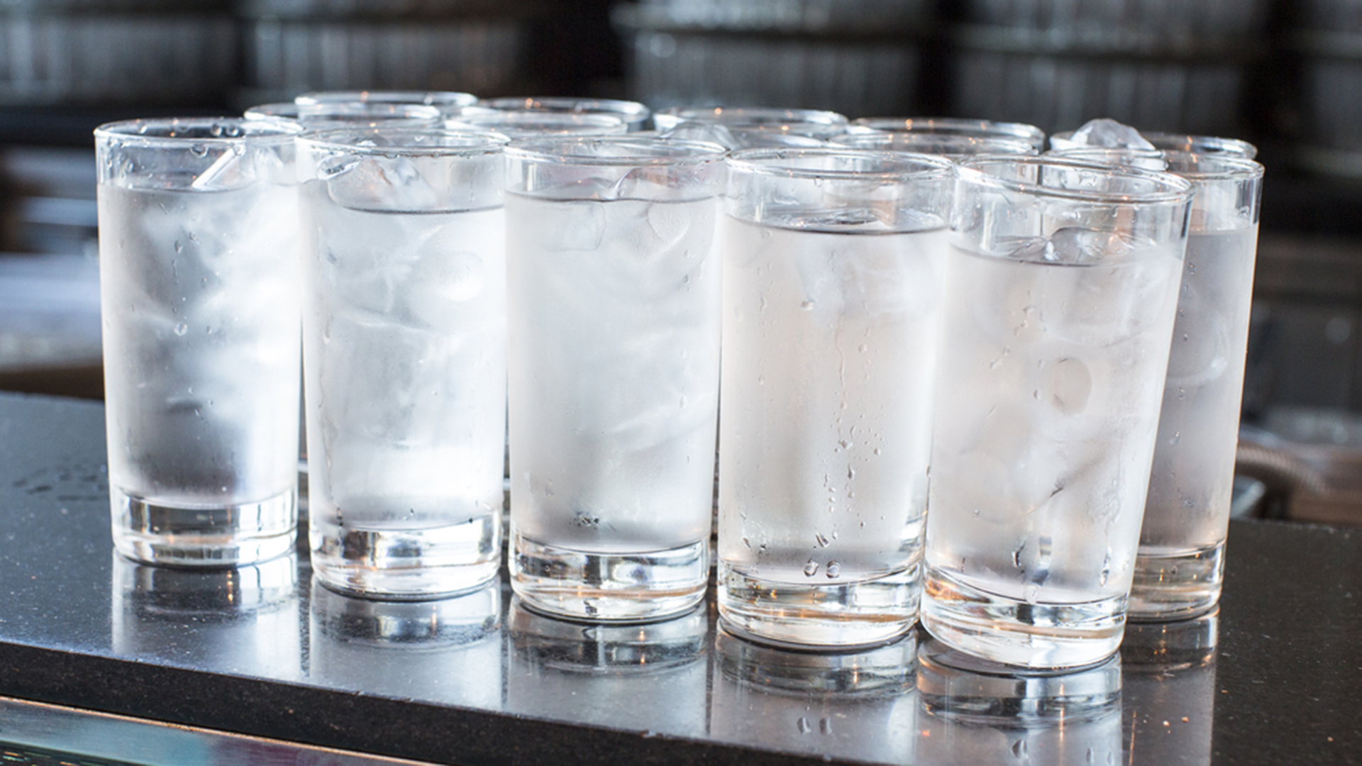 Should you drink warm or cold water when you wake up? Experts weigh in