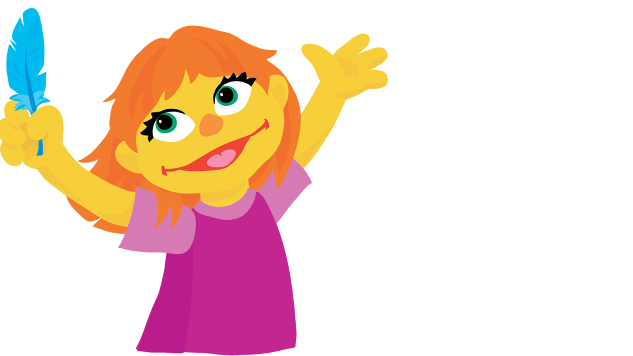 Sesame Street Introduces First Character With Autism -1247