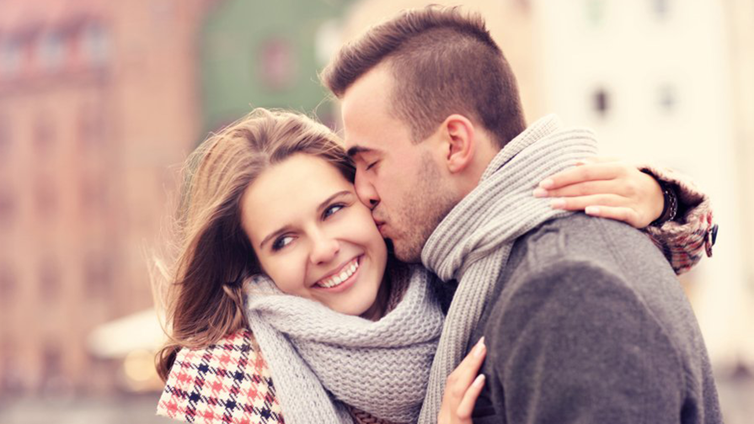 Could your relationship survive 'The Marriage Test'? Try this ...