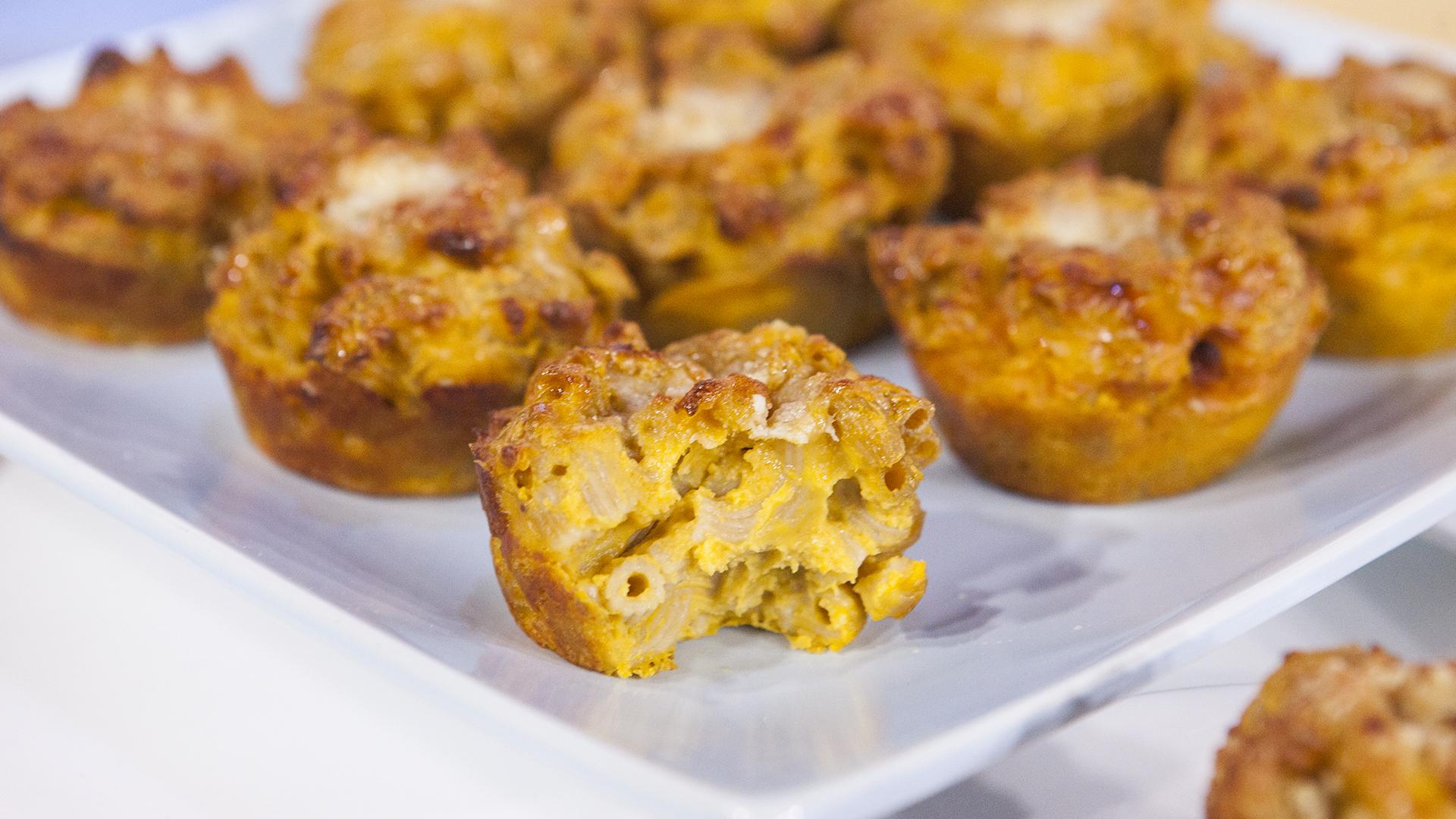 Joys Healthier Mac n Cheese