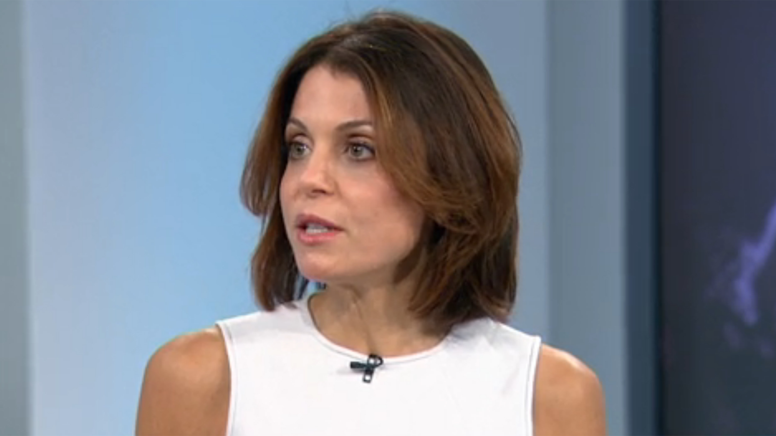 Bethenny Frankel Gets Real About Women In Business Be On Top Of It