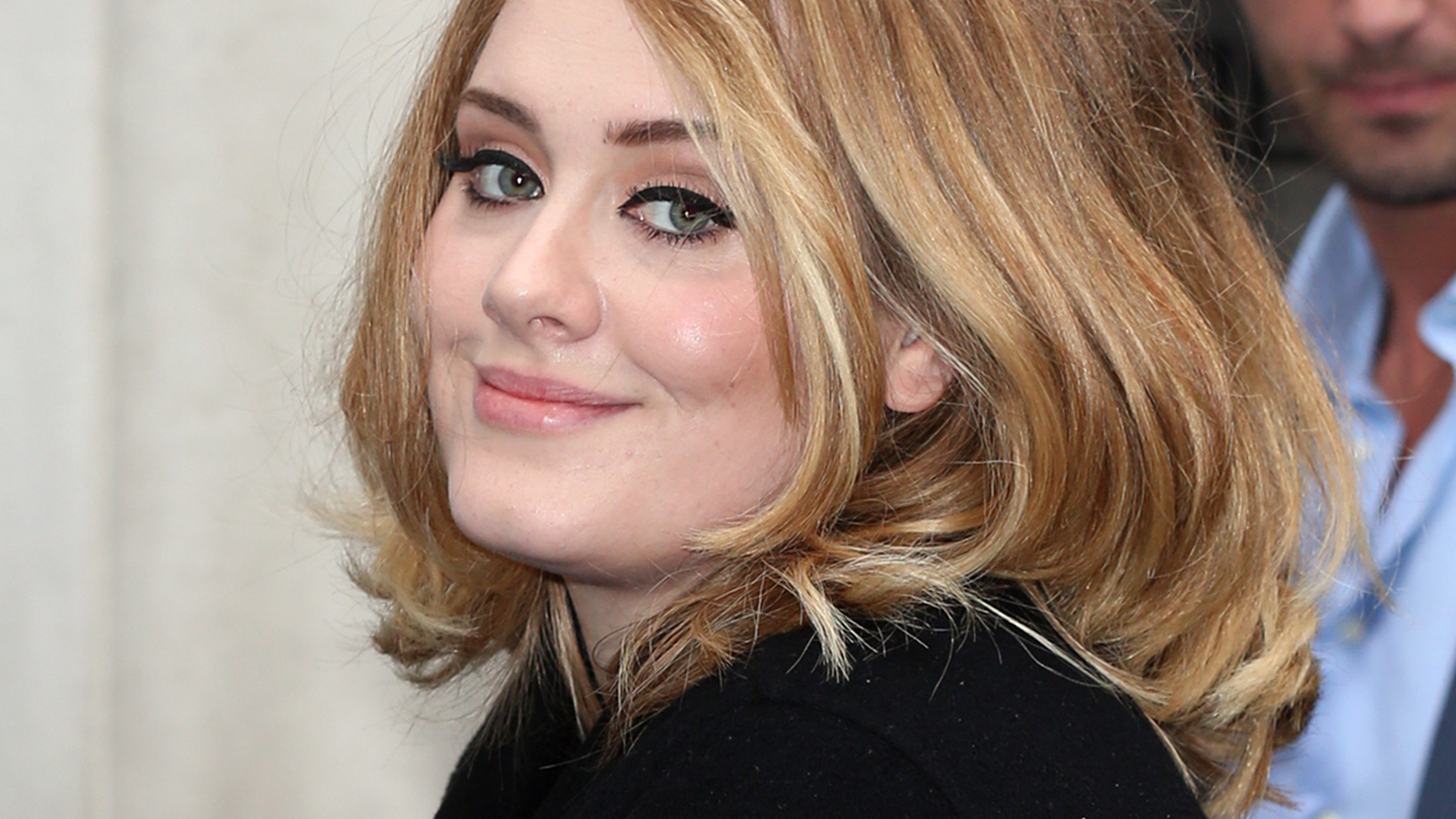 Adele Opens Up About Motherhood In Interview: 'It Is Hard
