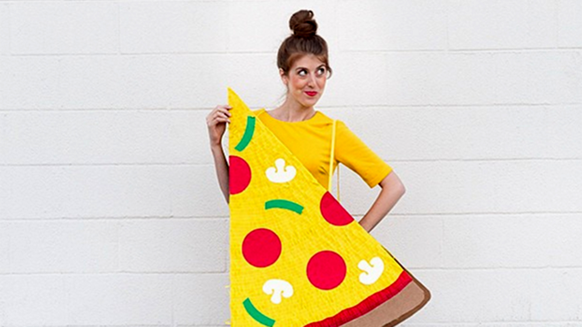 35 diy halloween costume ideas you can make now todaycom - Good Halloween Costumes Homemade