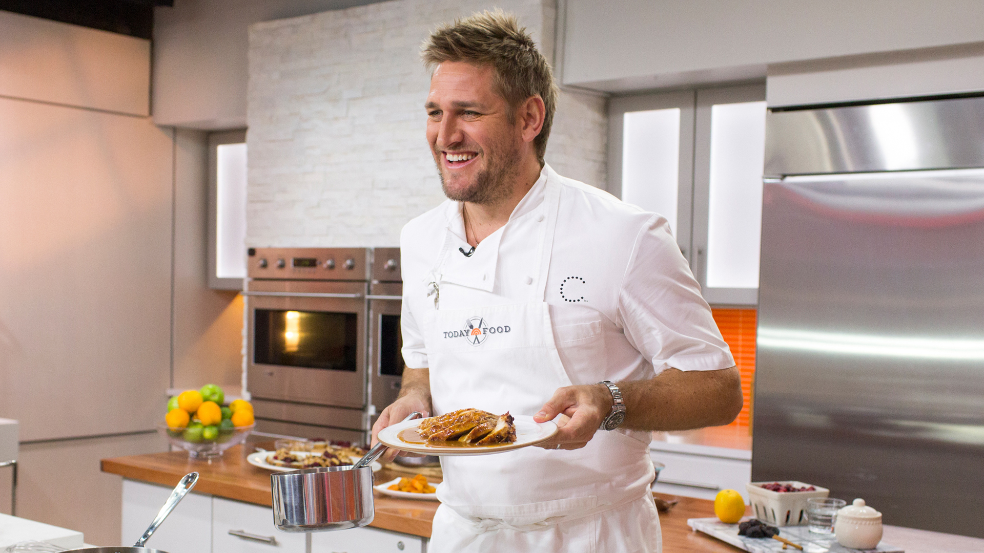 The Kitchen Show Recipes Today