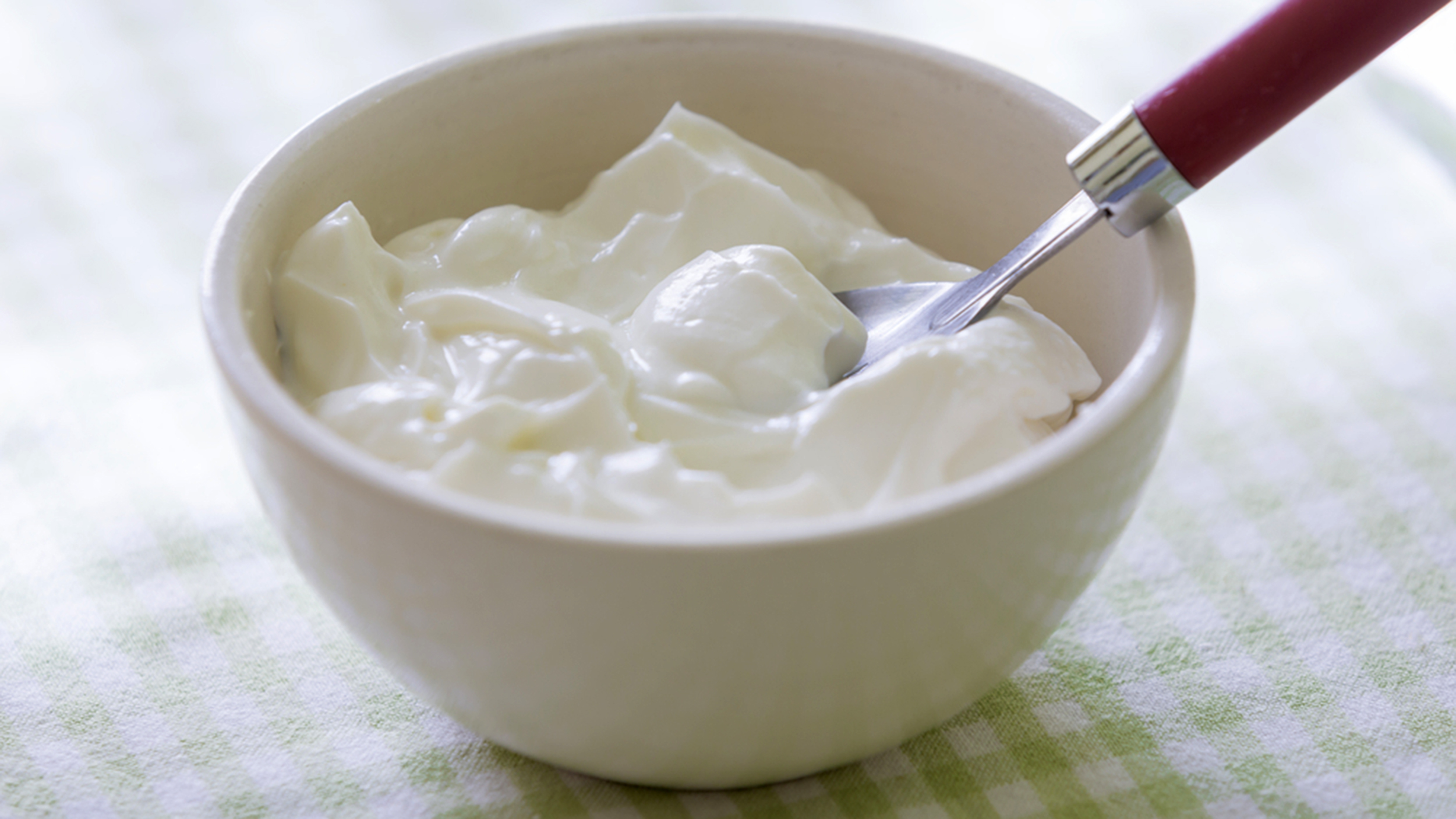 can yogurt protect women from high blood pressure