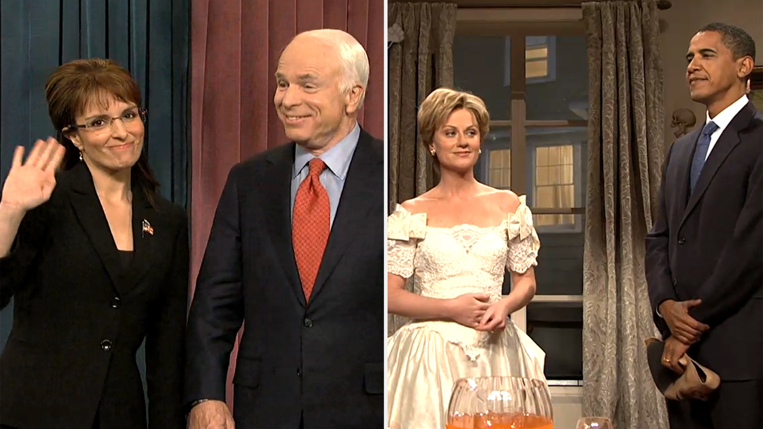 17 presidential candidates who were on 'Saturday Night Live ...