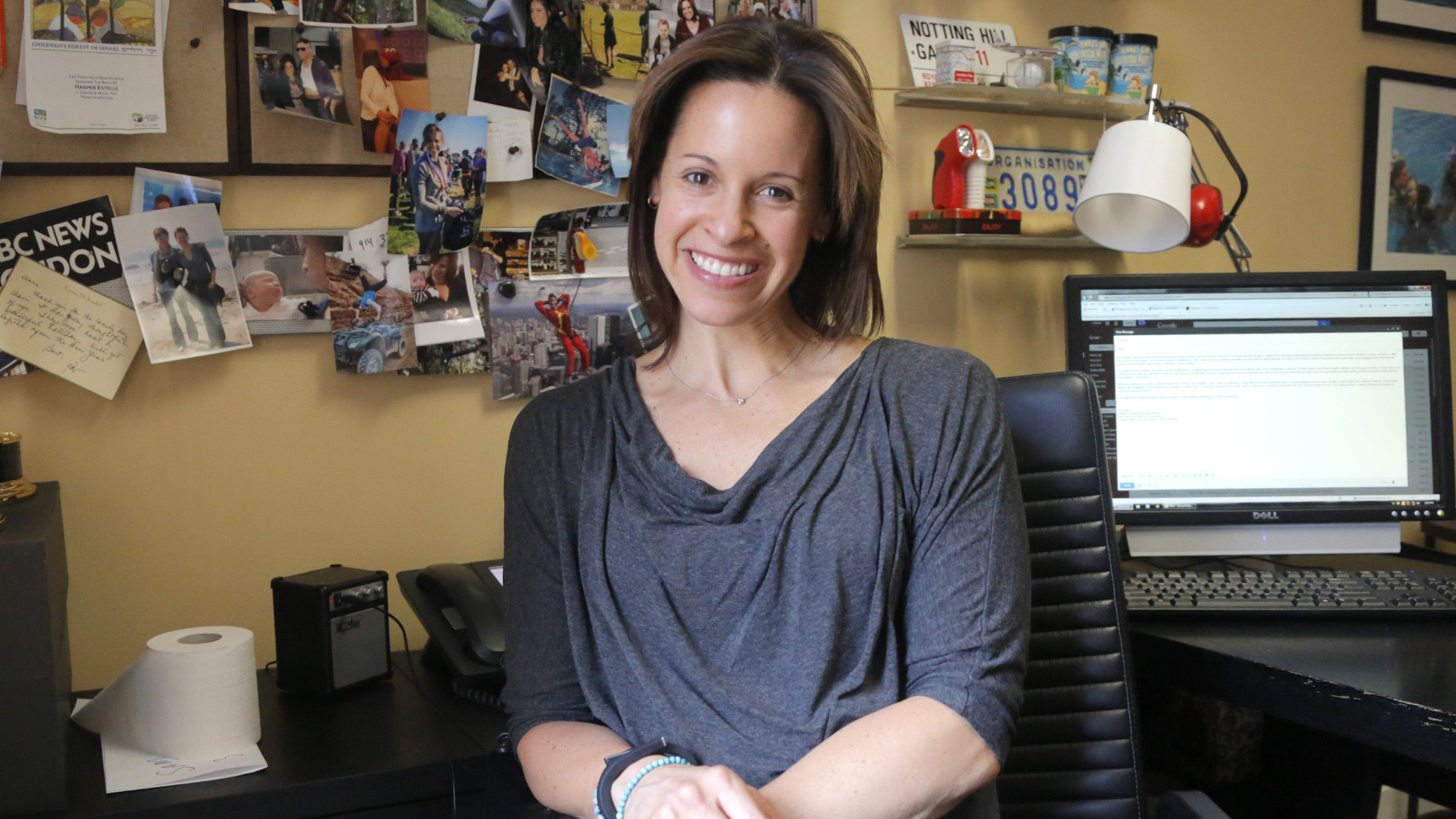 Jenna Wolfe Says Goodbye To Today Reminisces Over Last 8 Years