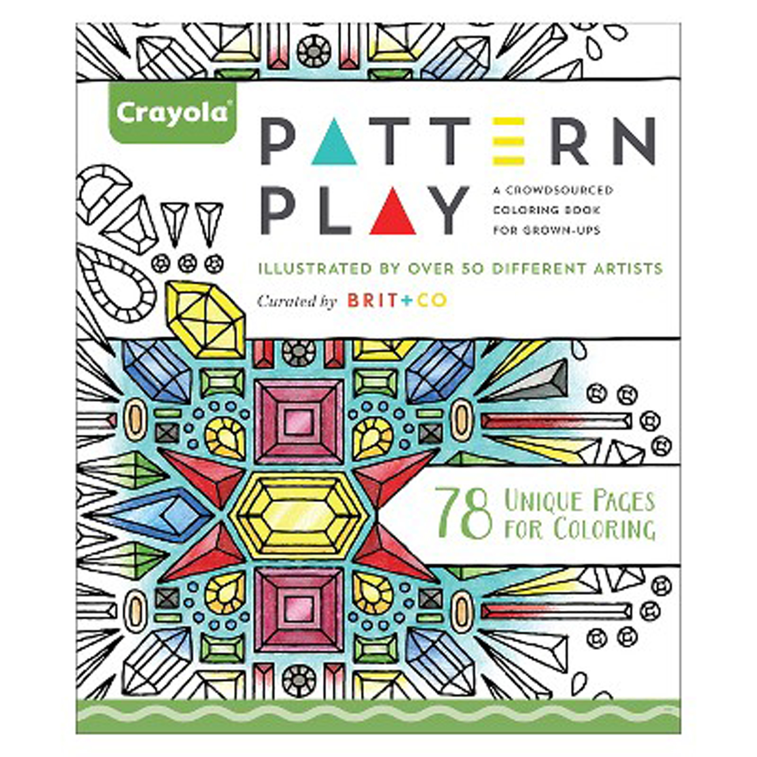 Grown Up Coloring Books Target
