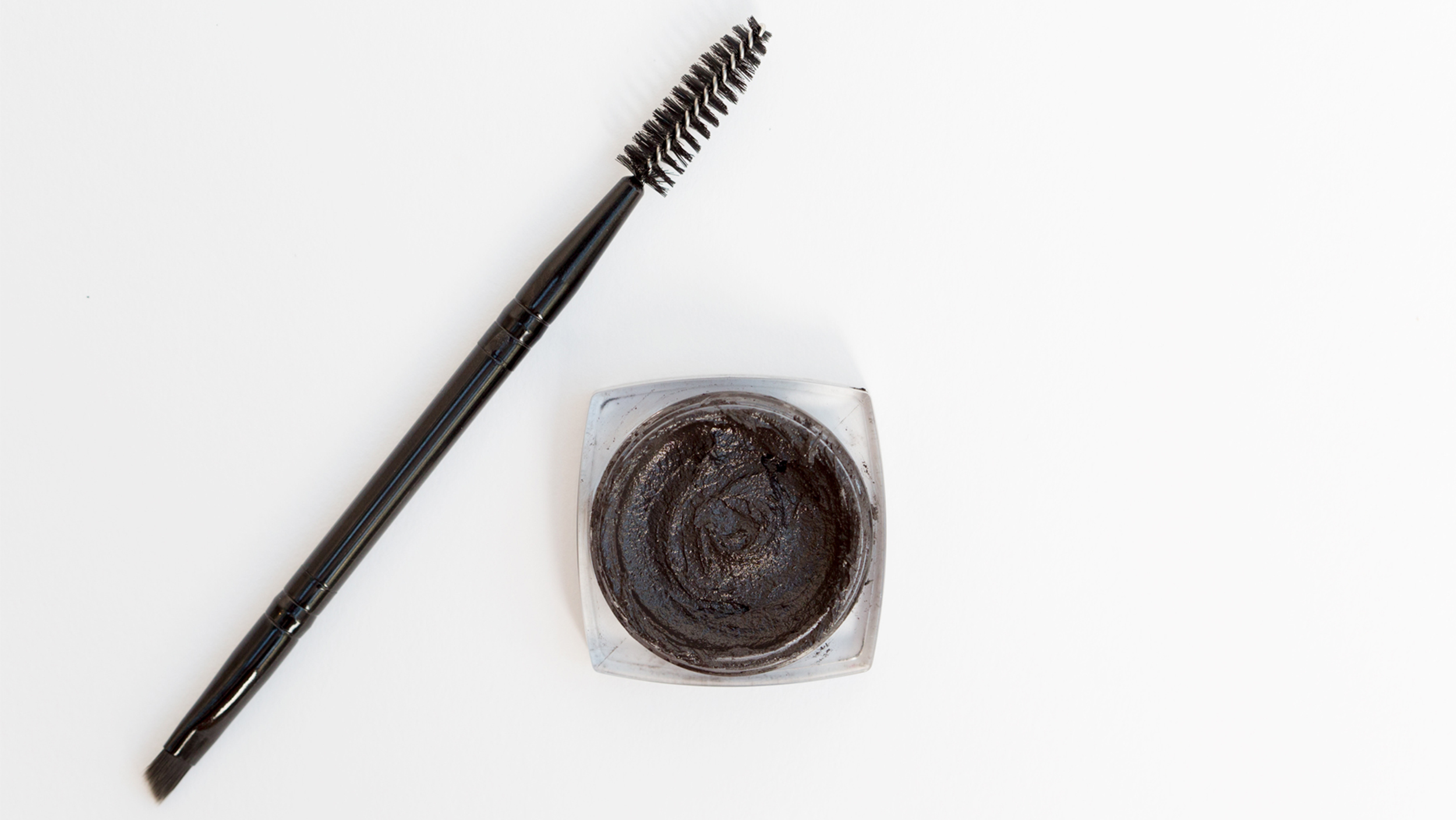 Makeup Hacks Diy Eyebrow Gel Using Items You Already Own
