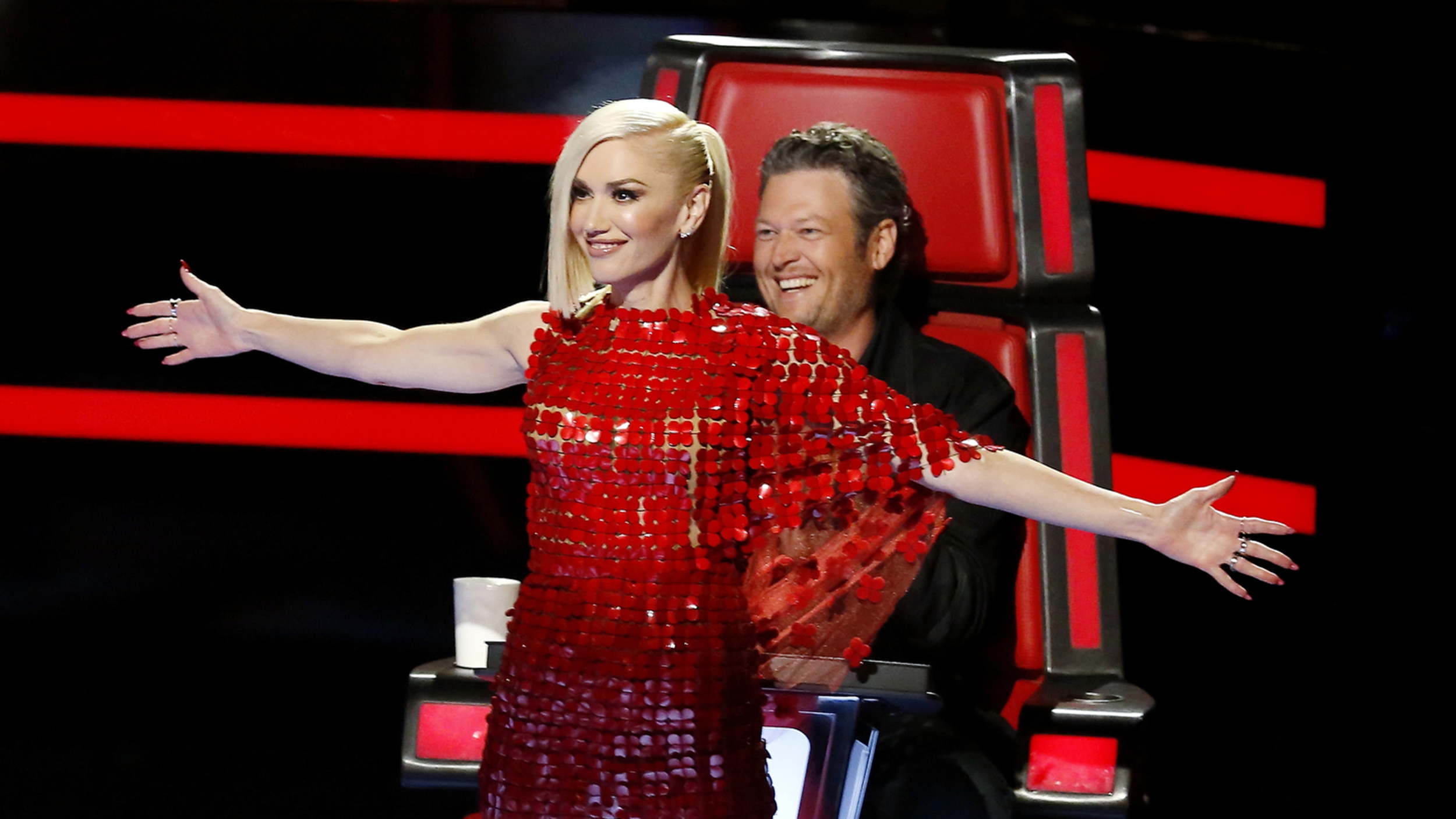 Gwen Stefani Returning To The Voice As Adviser For Blake