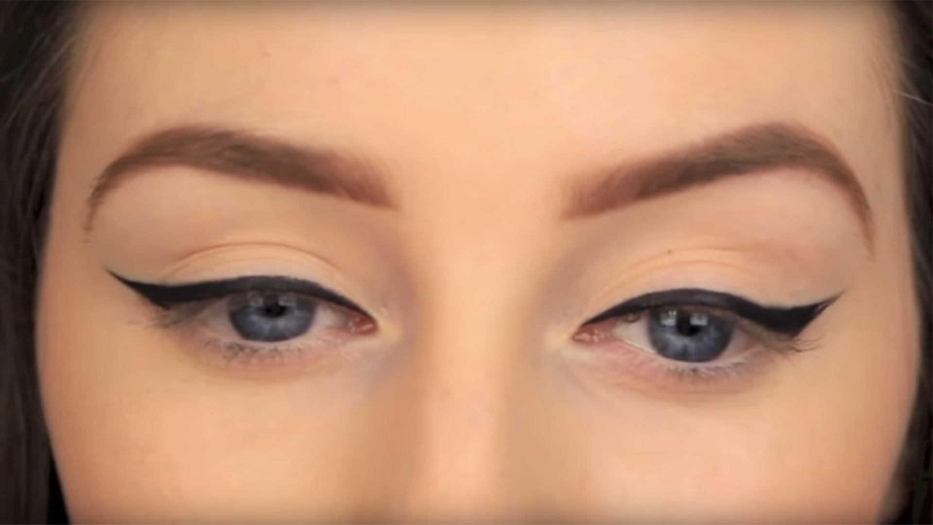 Image result for Wings eyeliner
