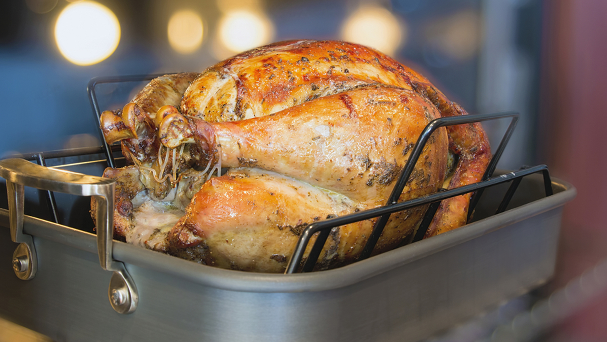 How To Dry Brine A Turkey And Why You Should Do It This