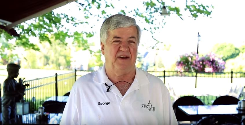 George S Senate Coney Island Menu