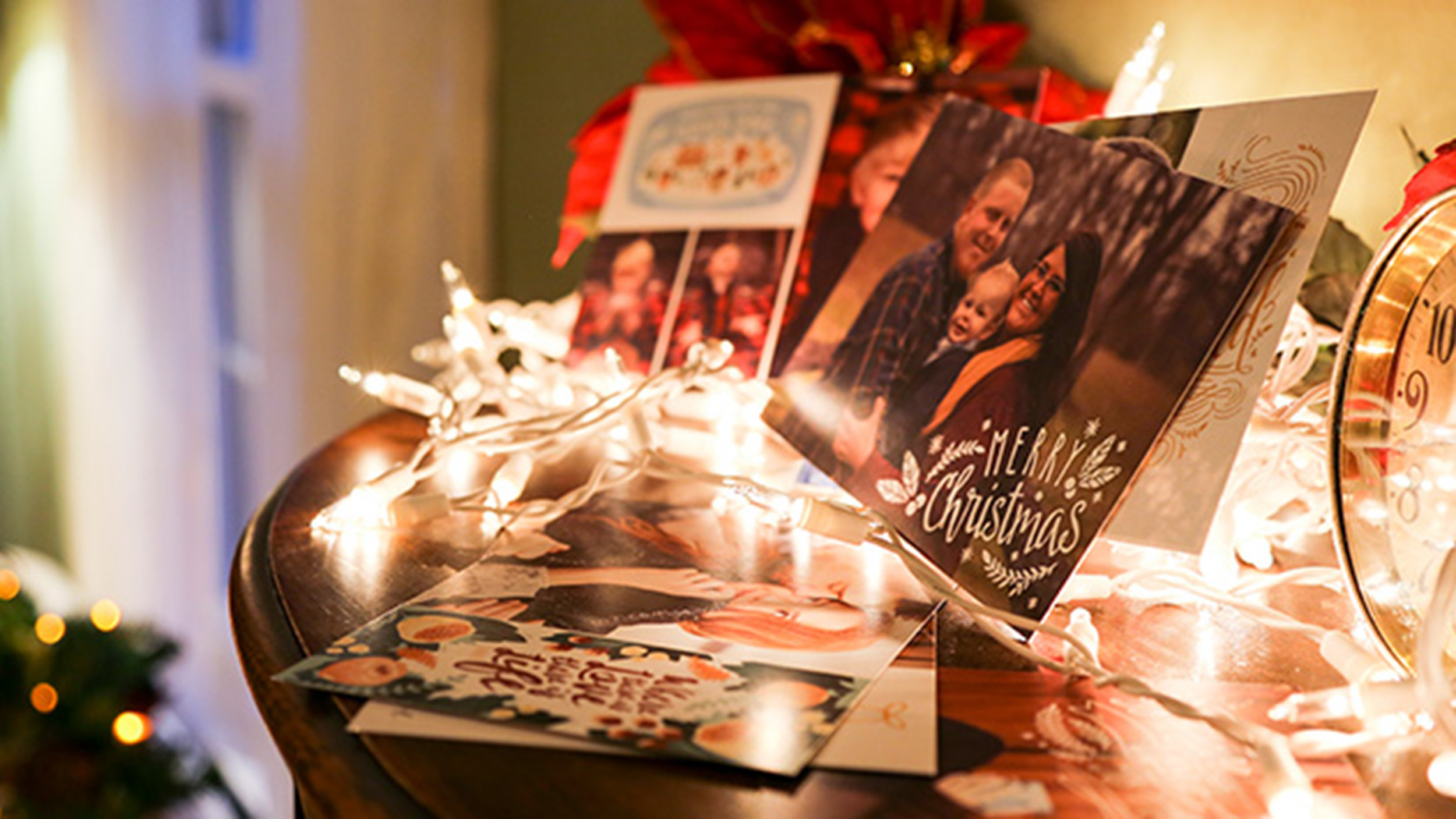 Where To Buy Christmas Cards