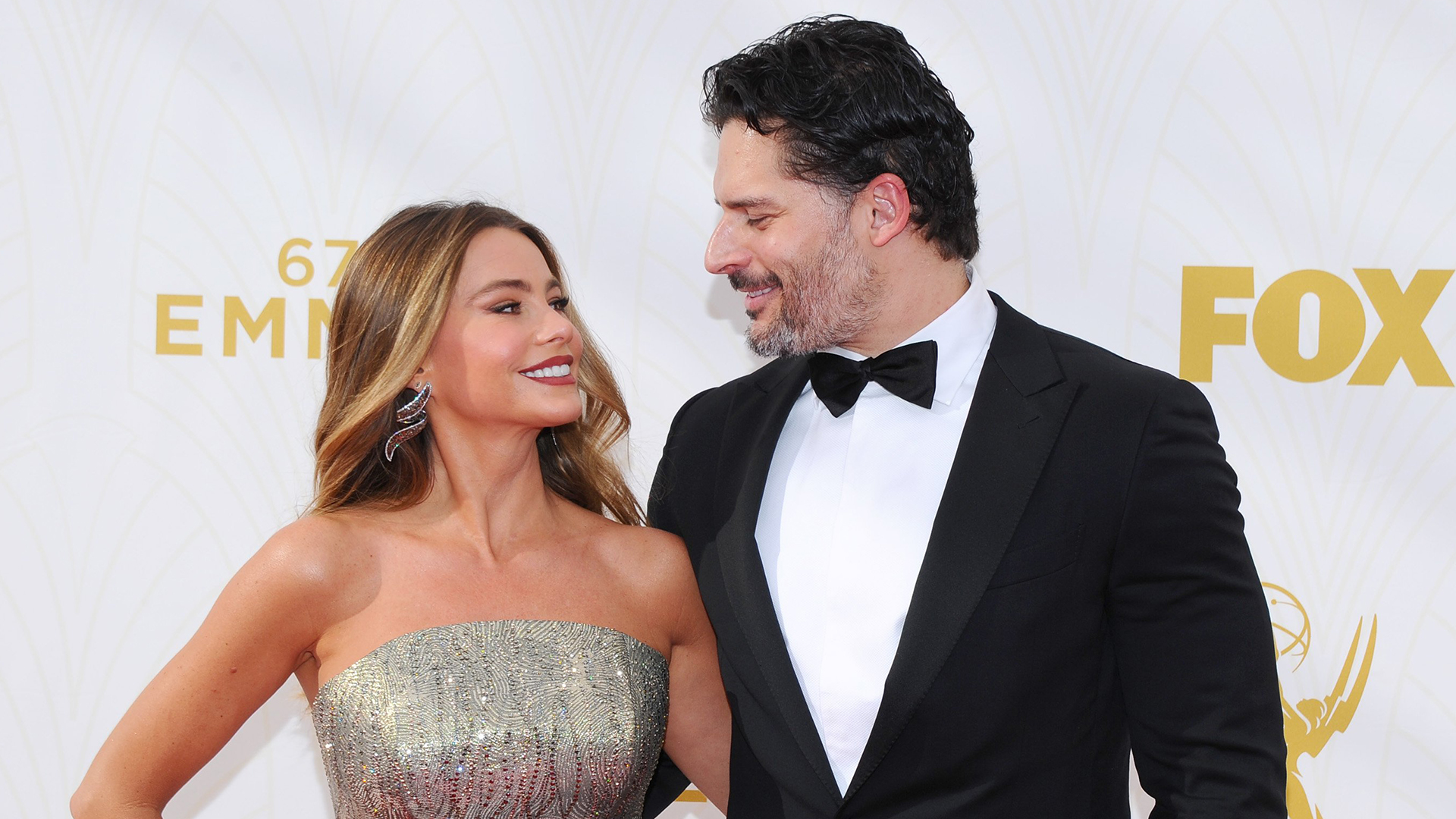 Miraculous Sofia Vergara On Starting A Family With Joe Manganiello He Wants Hairstyle Inspiration Daily Dogsangcom