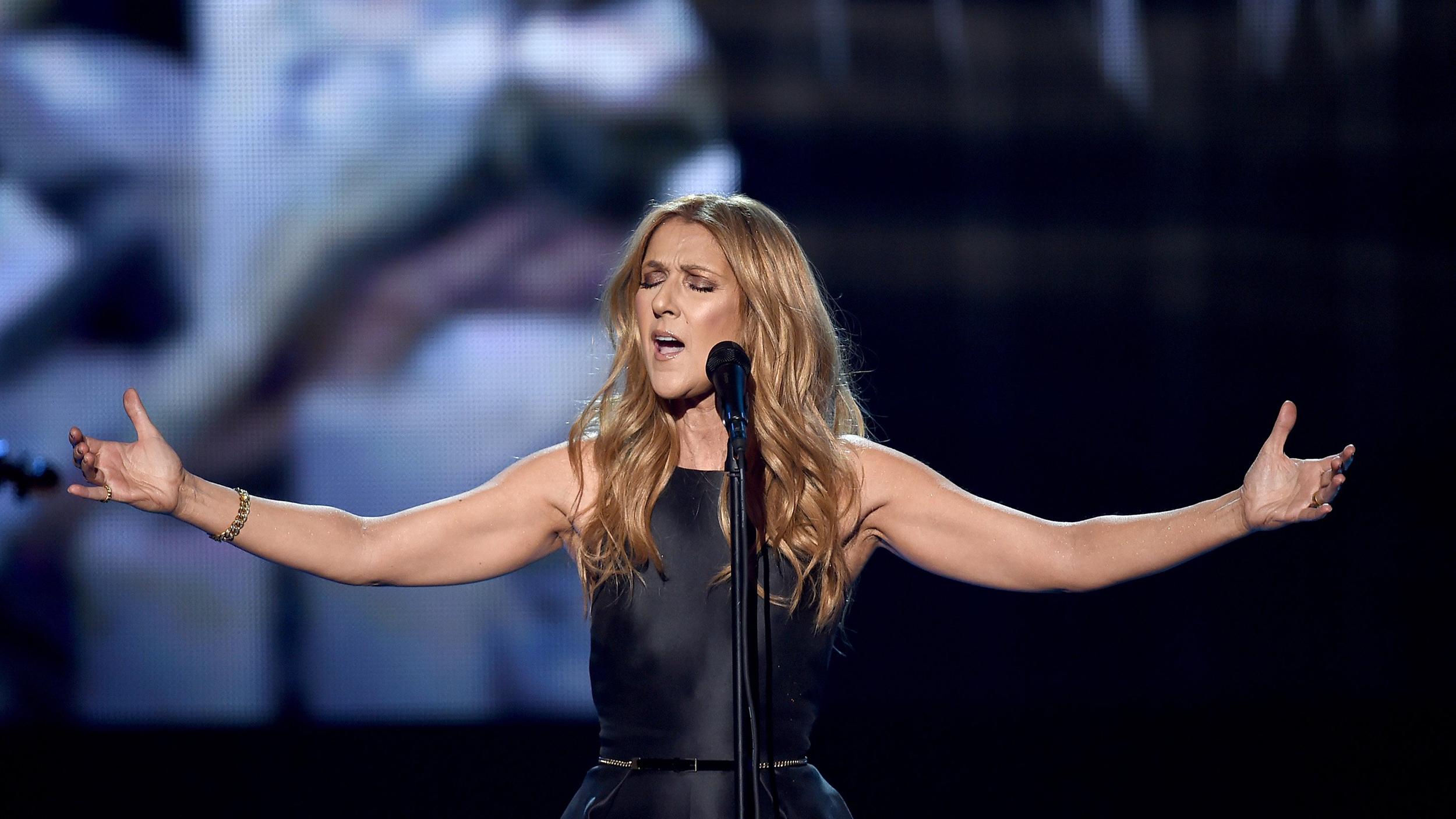 Your Light Celine Dion Celine Dion Today Inline Fbfedbffebce