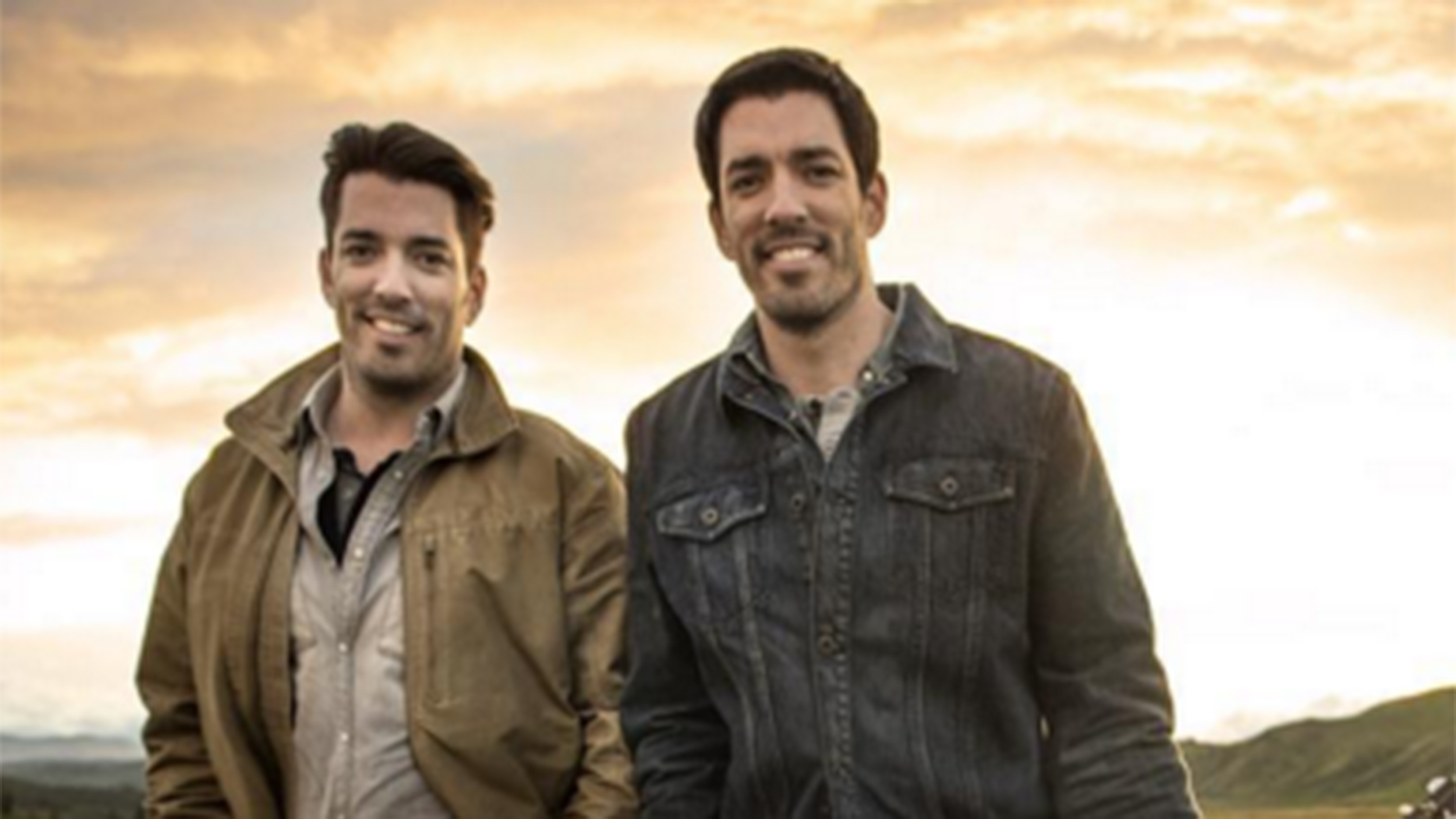 39 property brothers 39 drew and jonathan scott record 2 Who are the property brothers