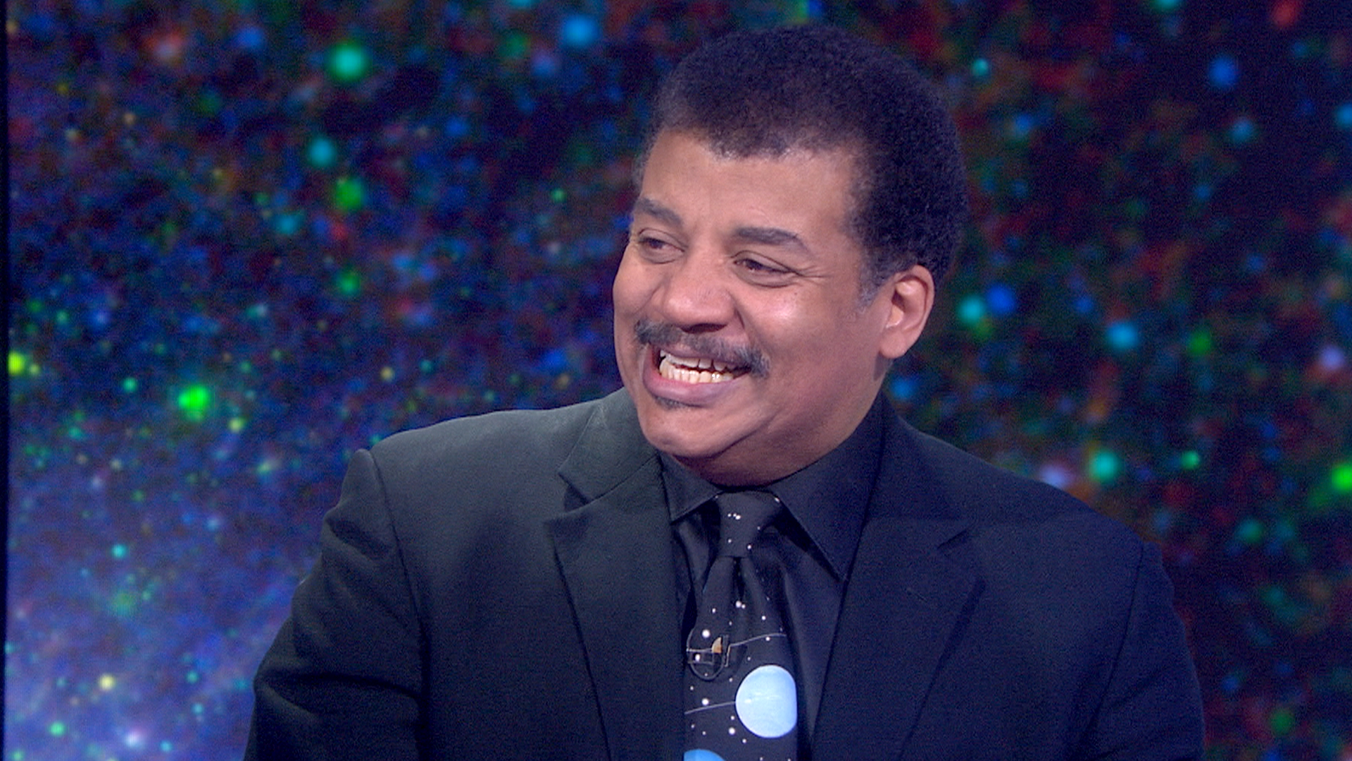 Sex in space: Neil deGrasse Tyson explains everything you ...