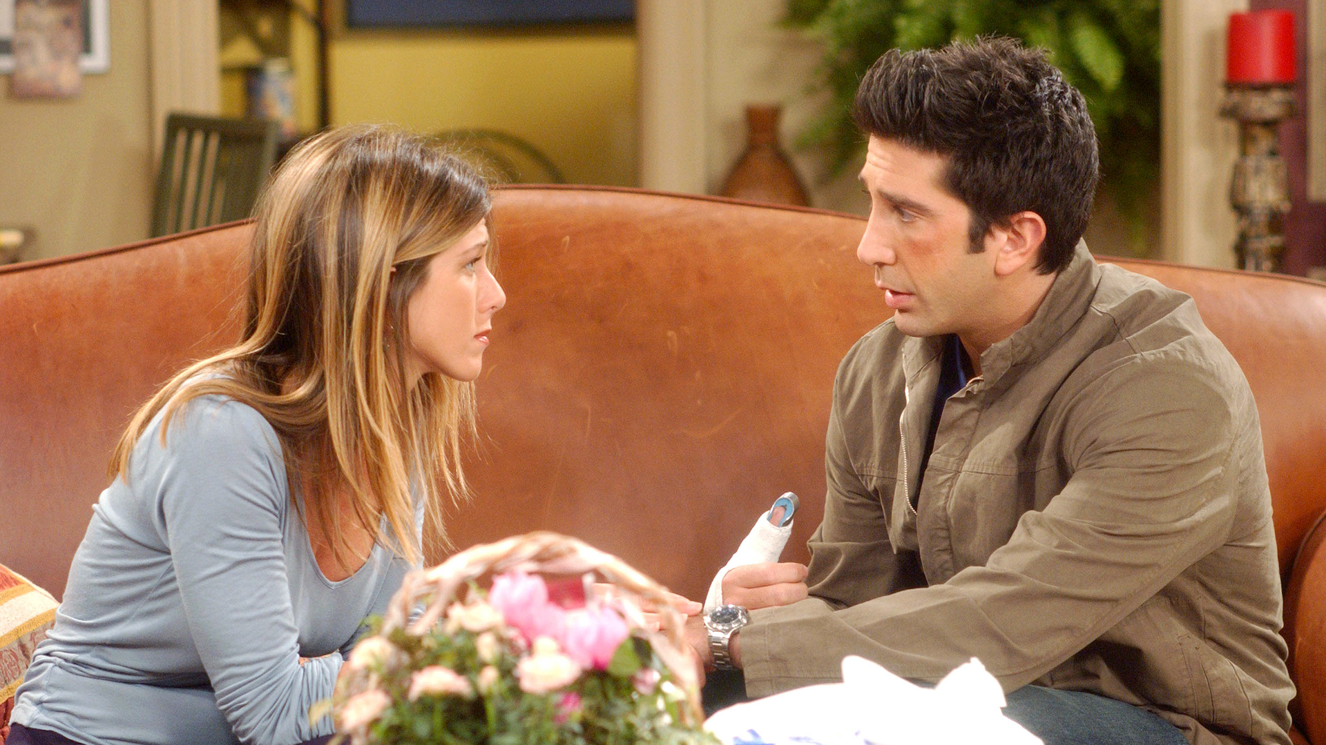 17 sad splits: TV couples' most heart-wrenching breakups
