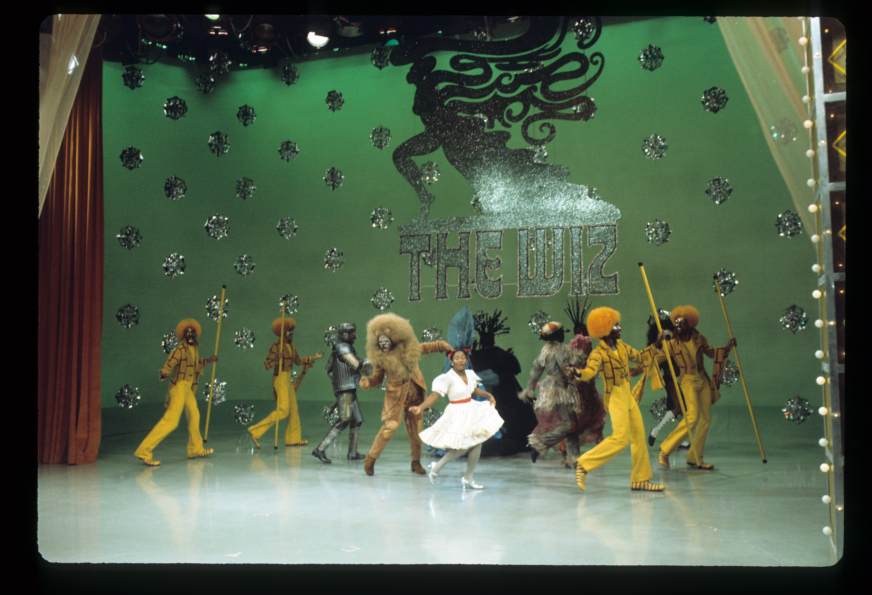 Essay: 'The Wiz' is Pure Black Excellence