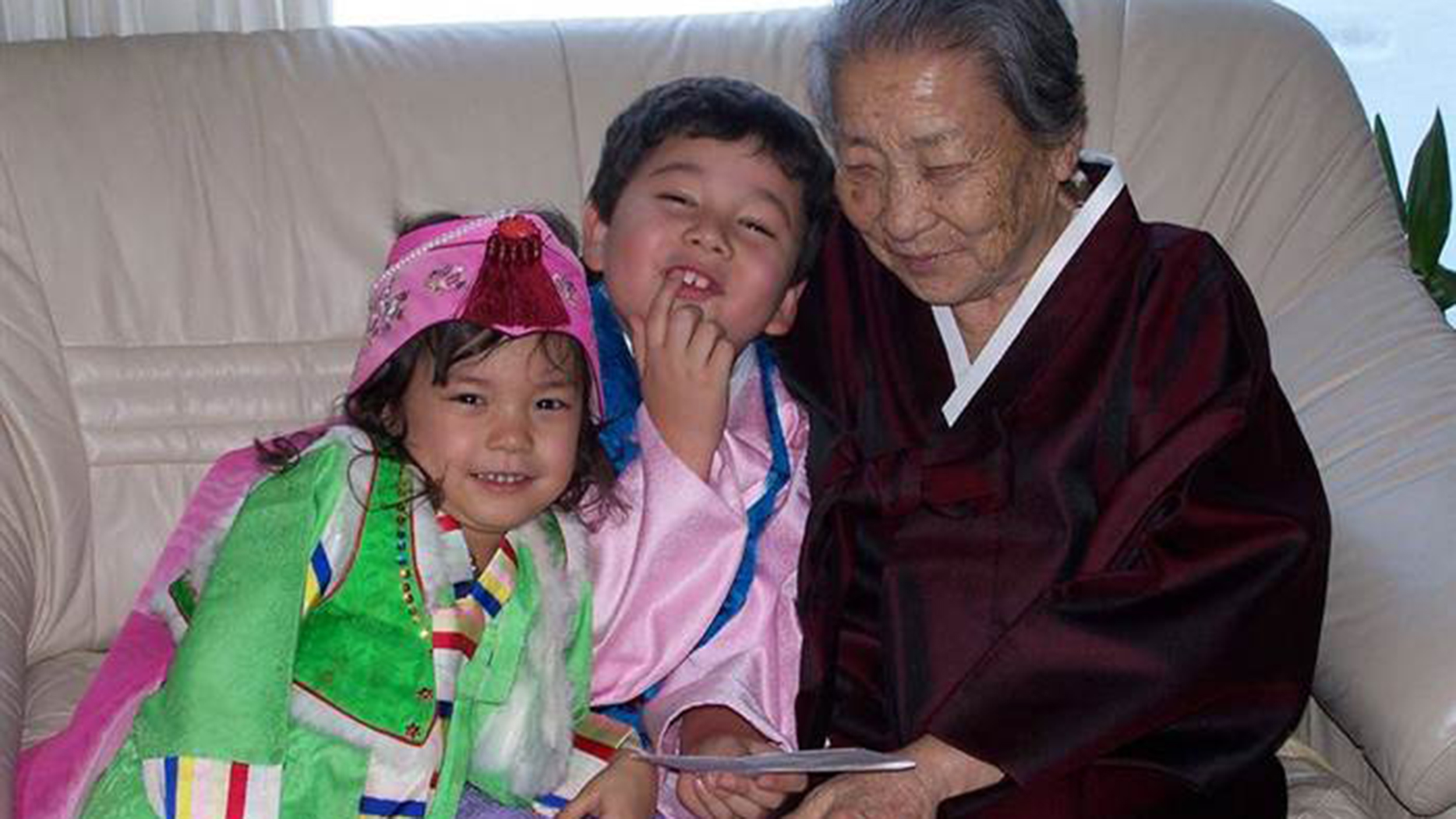 Grandparents are a special gift 13 photos of a special for Cid special bureau 13 feb 2015