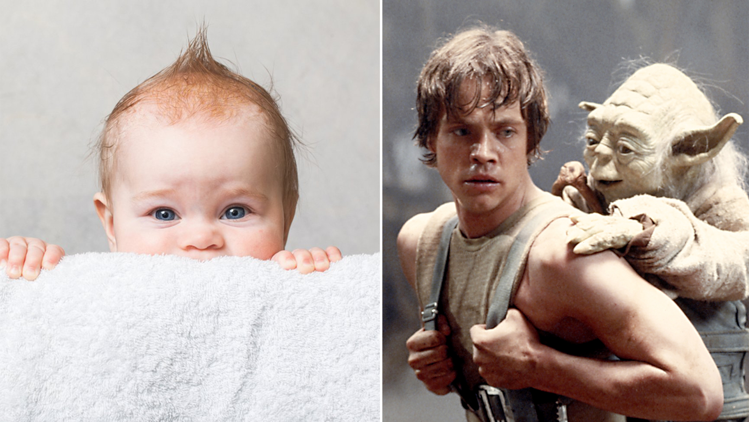 2c22c3c16 Baby names   Star Wars  expected to influence name trends
