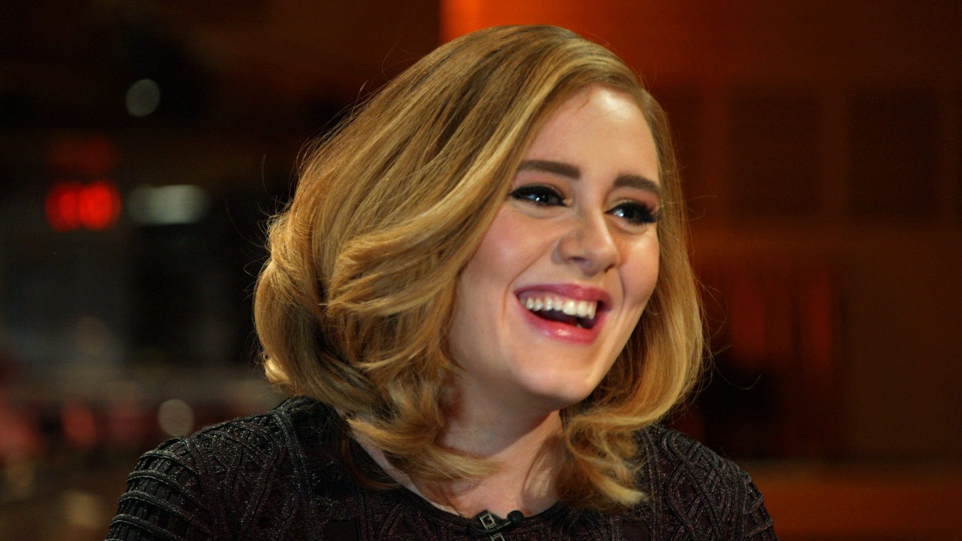 Adele Talks Motherhood, Tattoos And More On TODAY Show: 'I