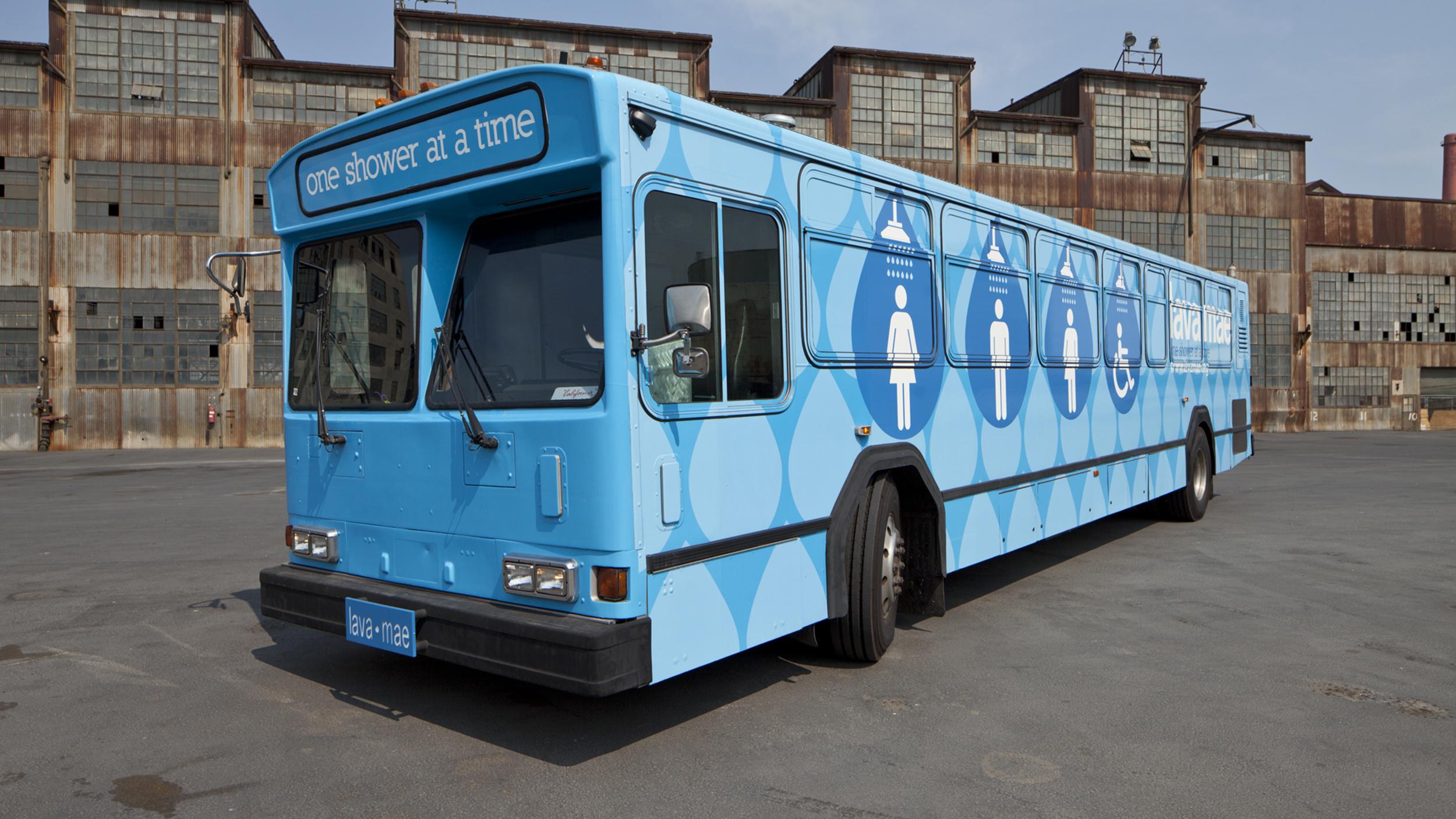 hook up bus san francisco