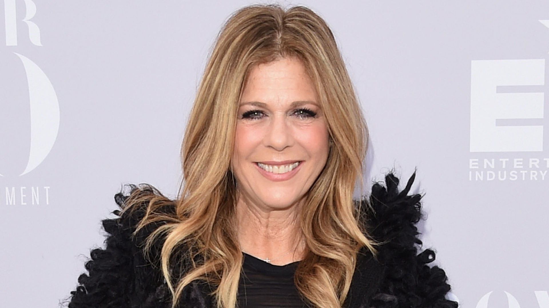 Rita Wilson earned a  million dollar salary, leaving the net worth at 20 million in 2017