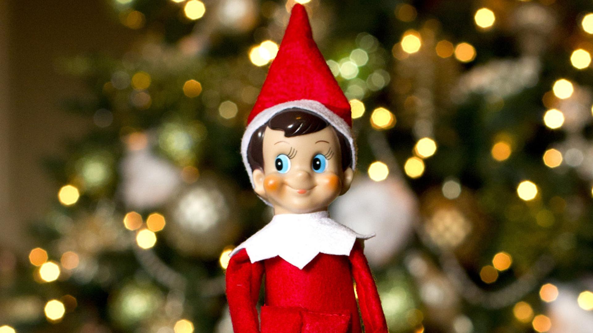 A <b>Secret Santa</b> surprise for Michelle Nunez - The San Pedro Sun