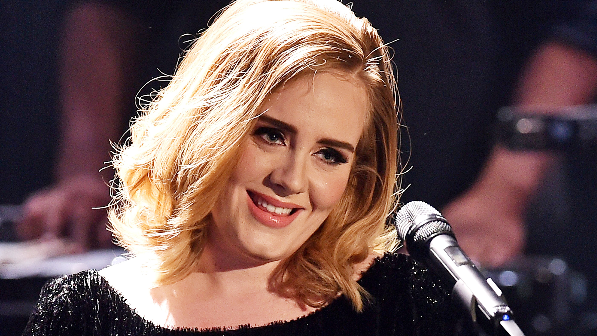 When She Was Young: Adele's New Cover Art Features