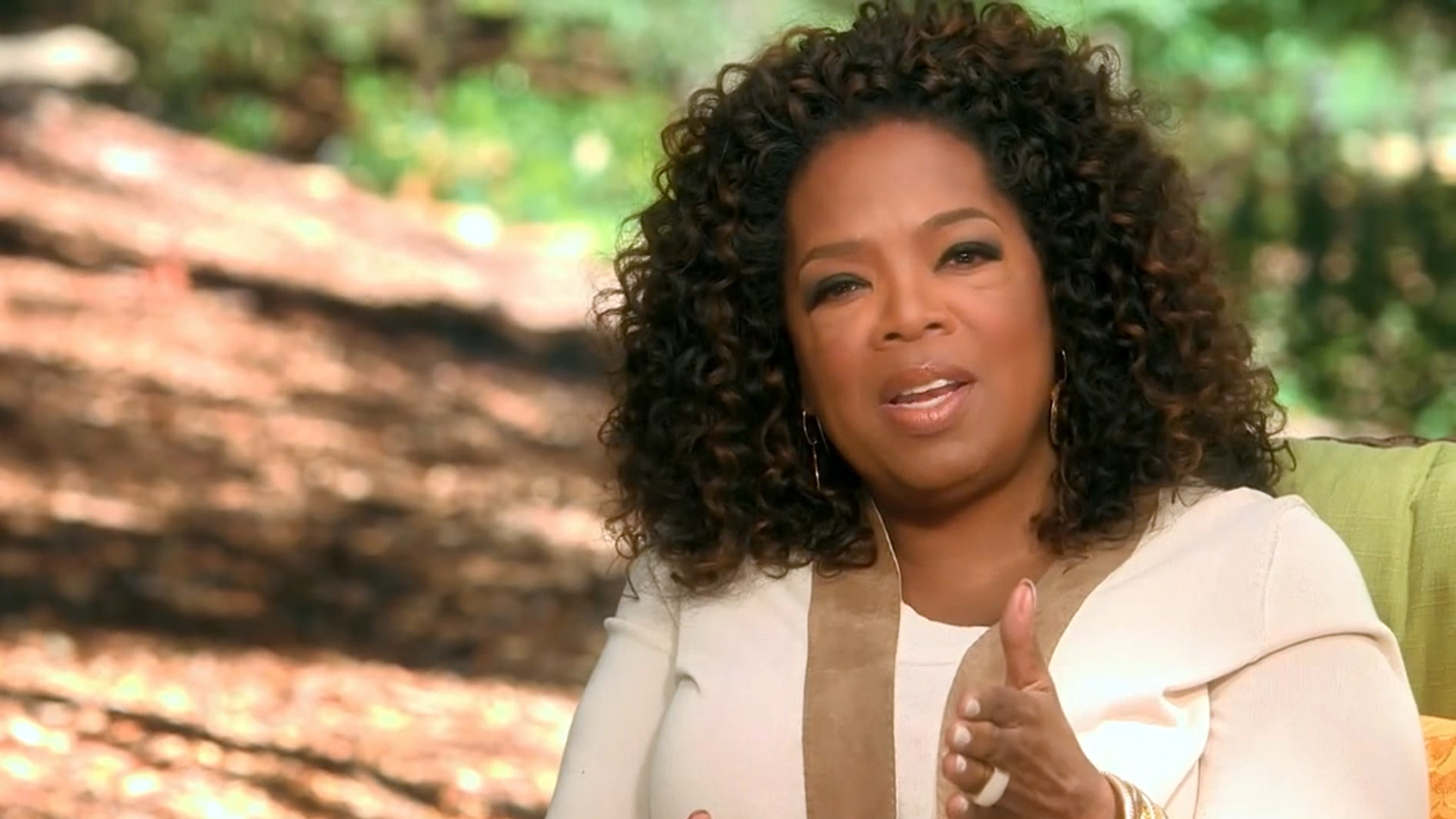 Oprah Talks Struggle In New Weight Watchers Ad It S Not Just About The Weight Today Com