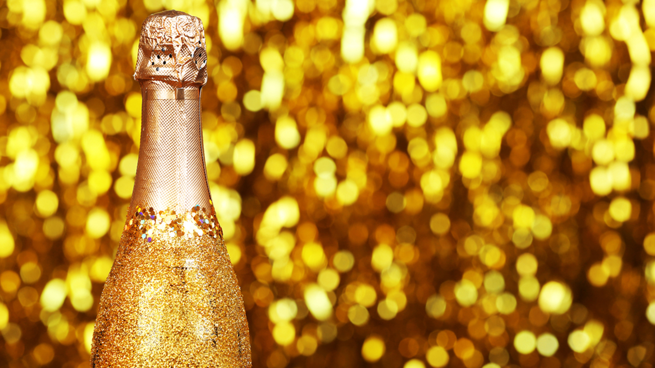 7 last-minute party ideas for your New Year's Eve ball ...