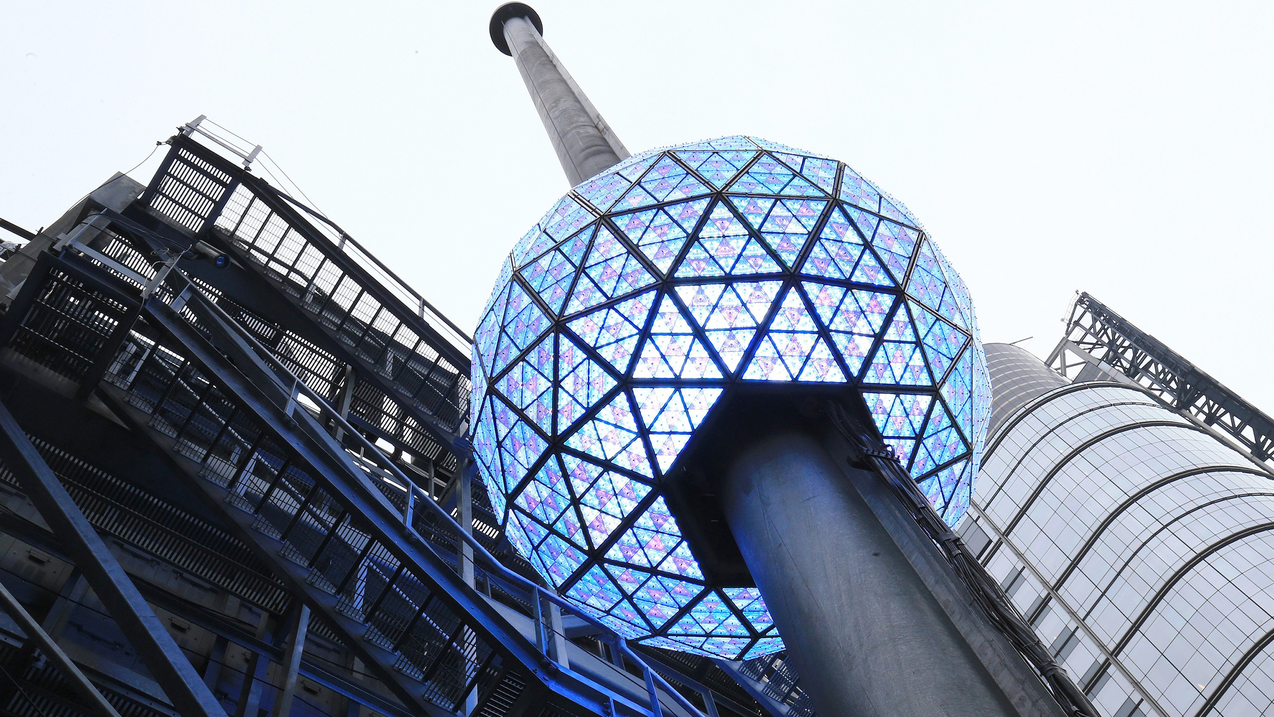New Year's Eve Ball: 5 little-known facts about the ...