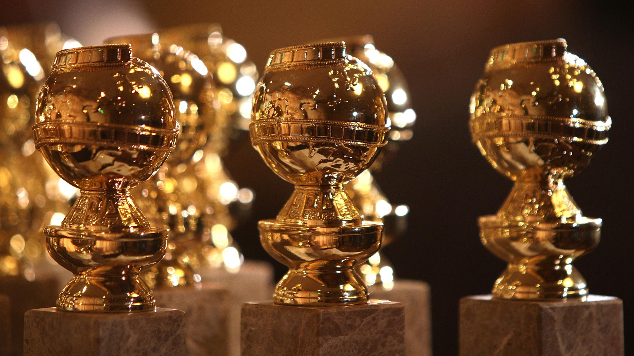 Il premio Golden Globe (Golden Globe Award), detto anche in italiano Globo d'oro, è un riconoscimento assegnato annualmente (durante un pranzo di gala) ai migliori film ed ai programmi televisivi della stagione. Insieme al premio Oscar (per il cinema) ed al premio Emmy (per la televisione), è il maggiore riconoscimento nel settore cinematografico e televisivo.