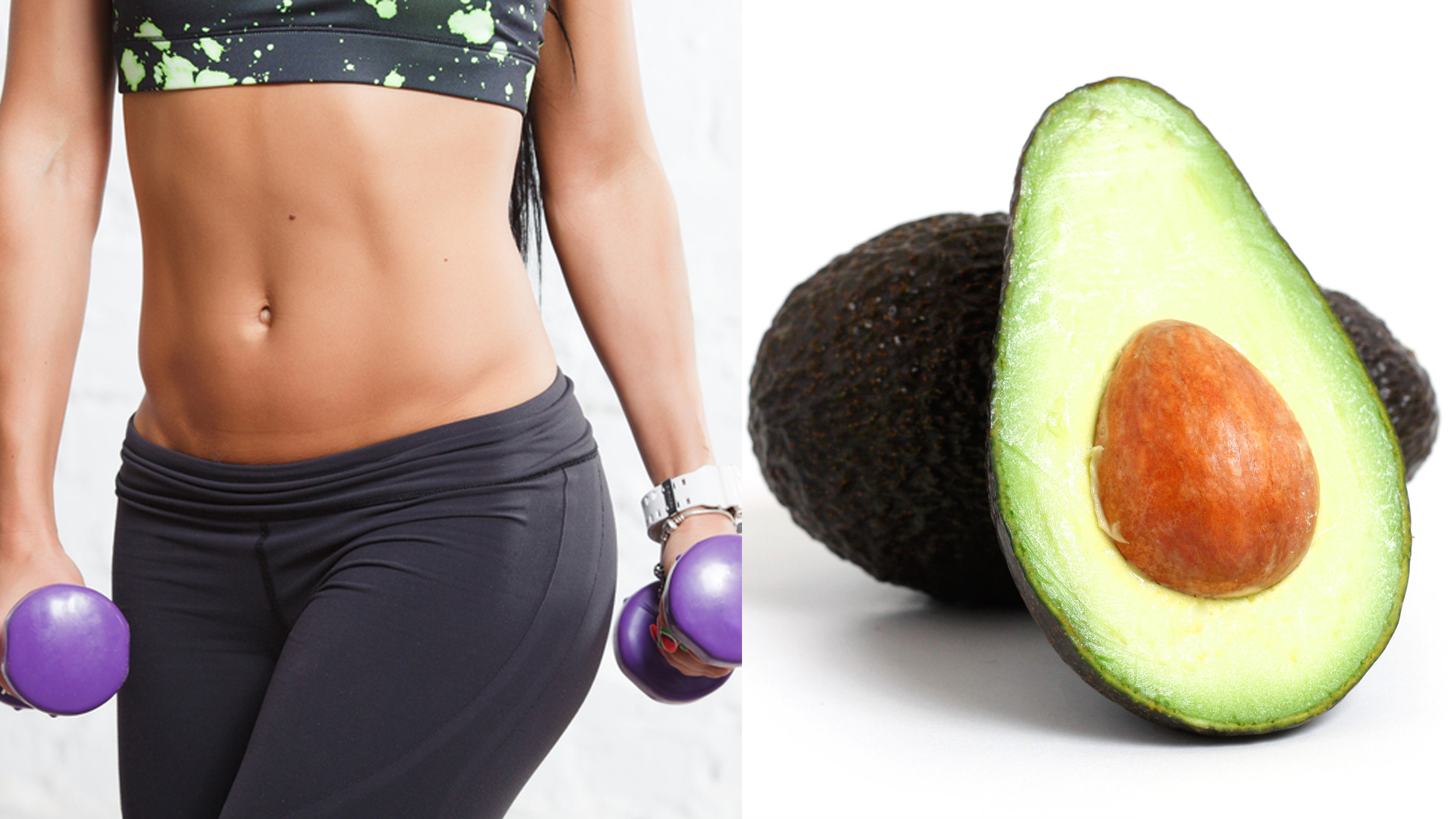 how to get safe abs