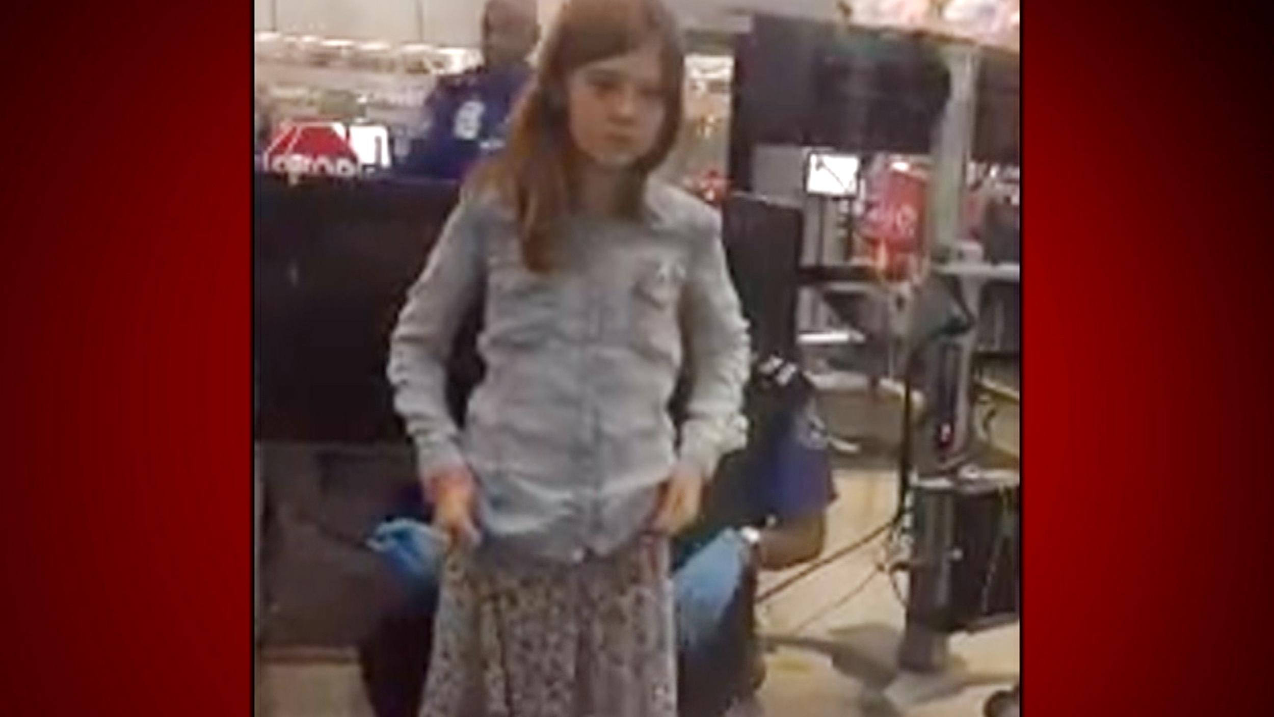 Family upset over TSA pat down of 10-year-old girl at