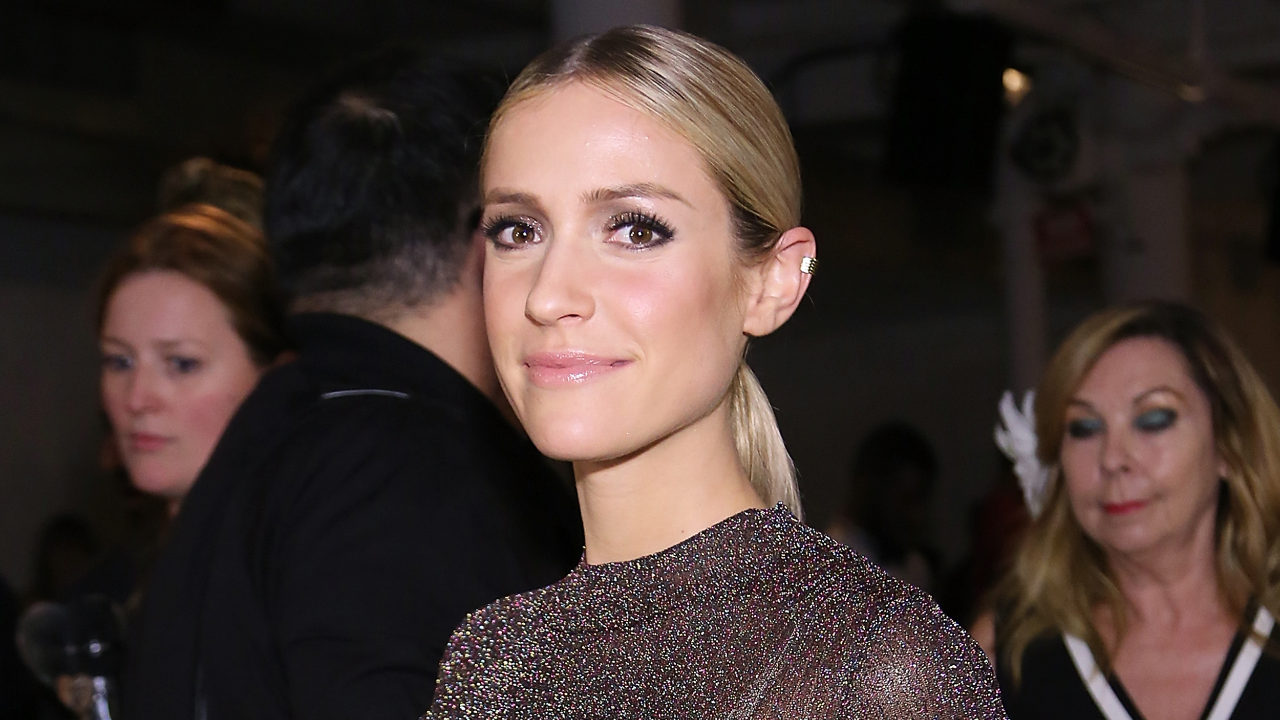 Kristin Cavallari Holds Baby For First Time Since Accident