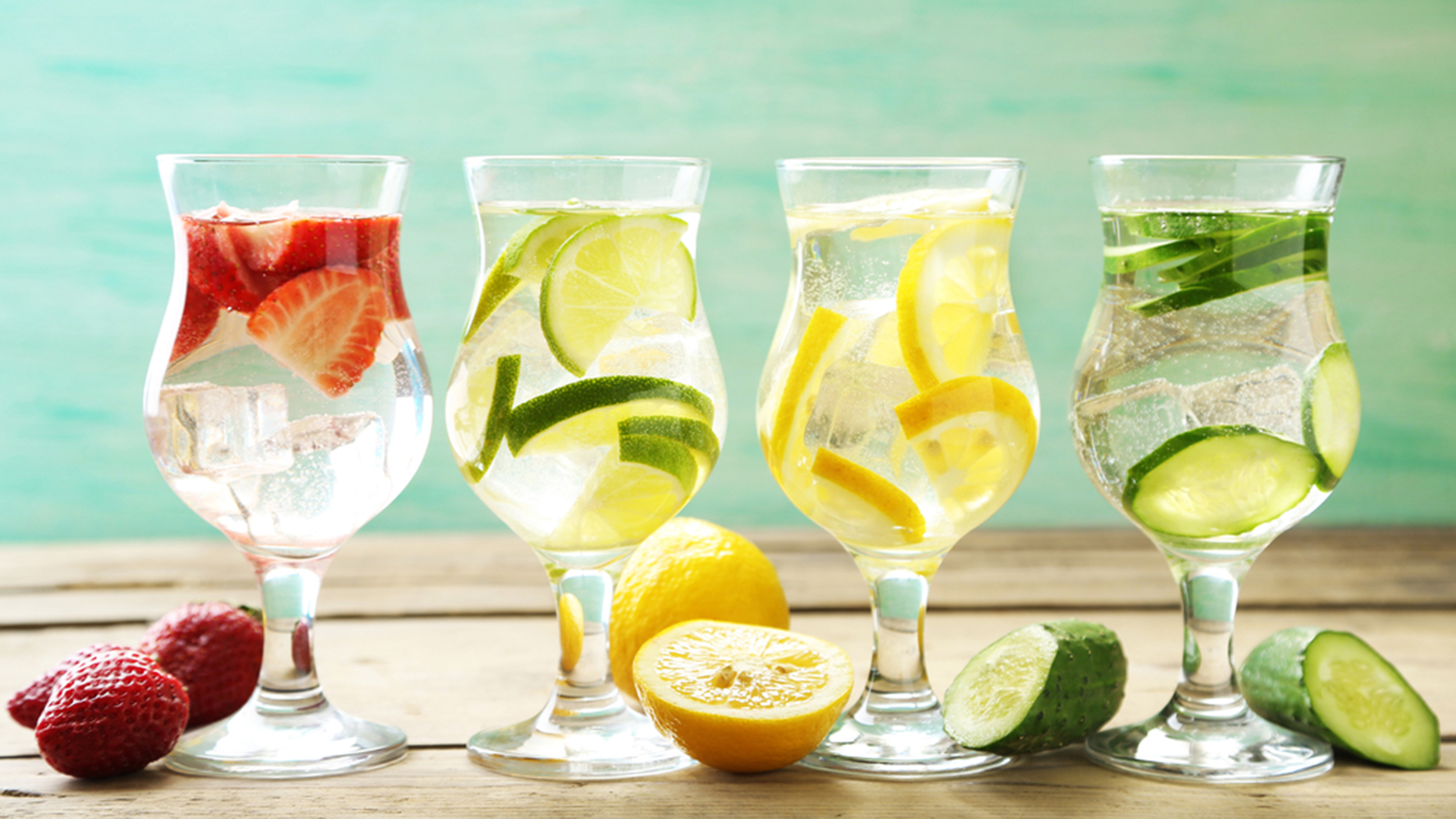 Does Drinking More Water Keep The Weight Off Experts Weigh In Today Com