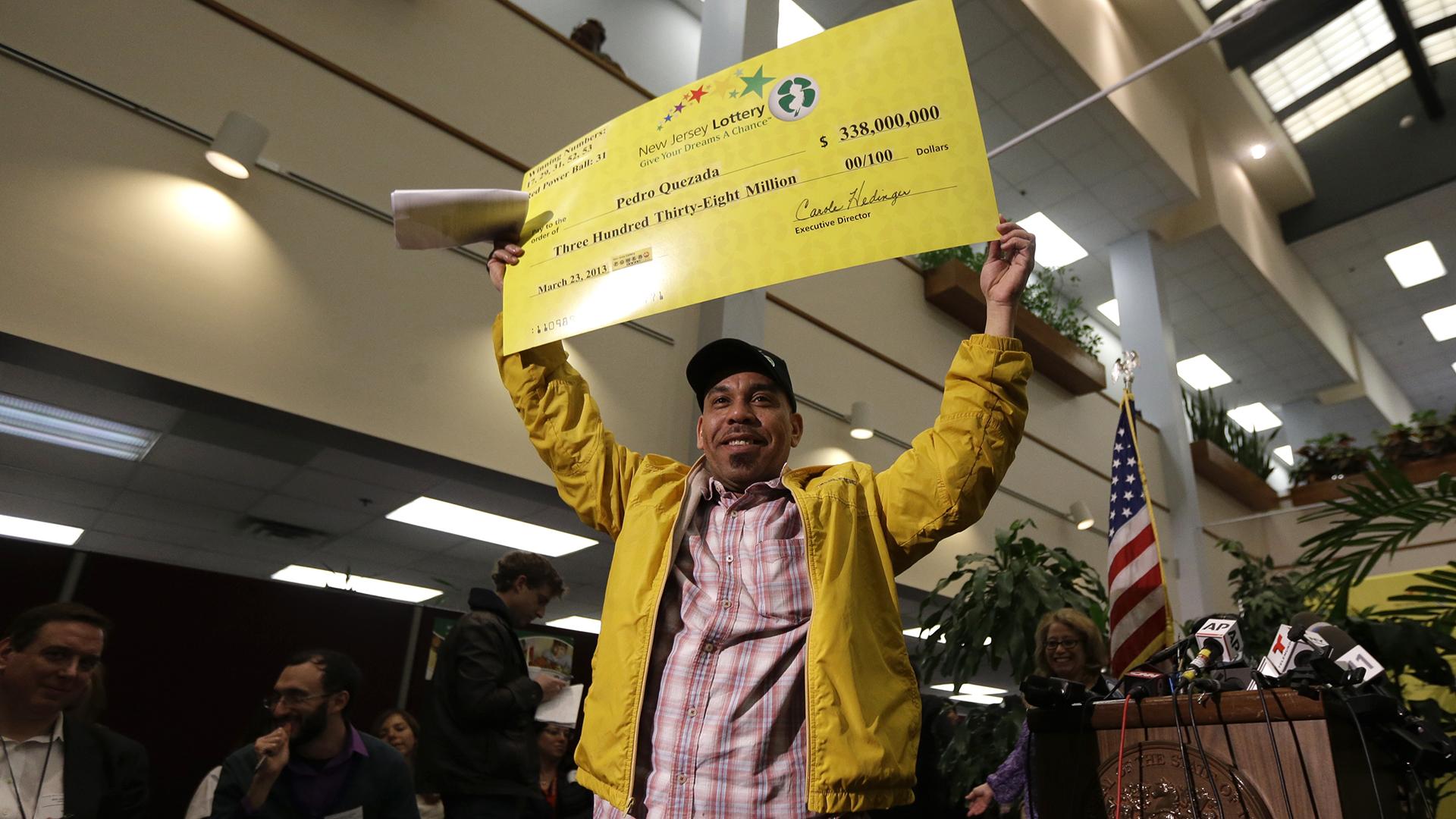 powerball winning numbers for 15 billion jackpot plus