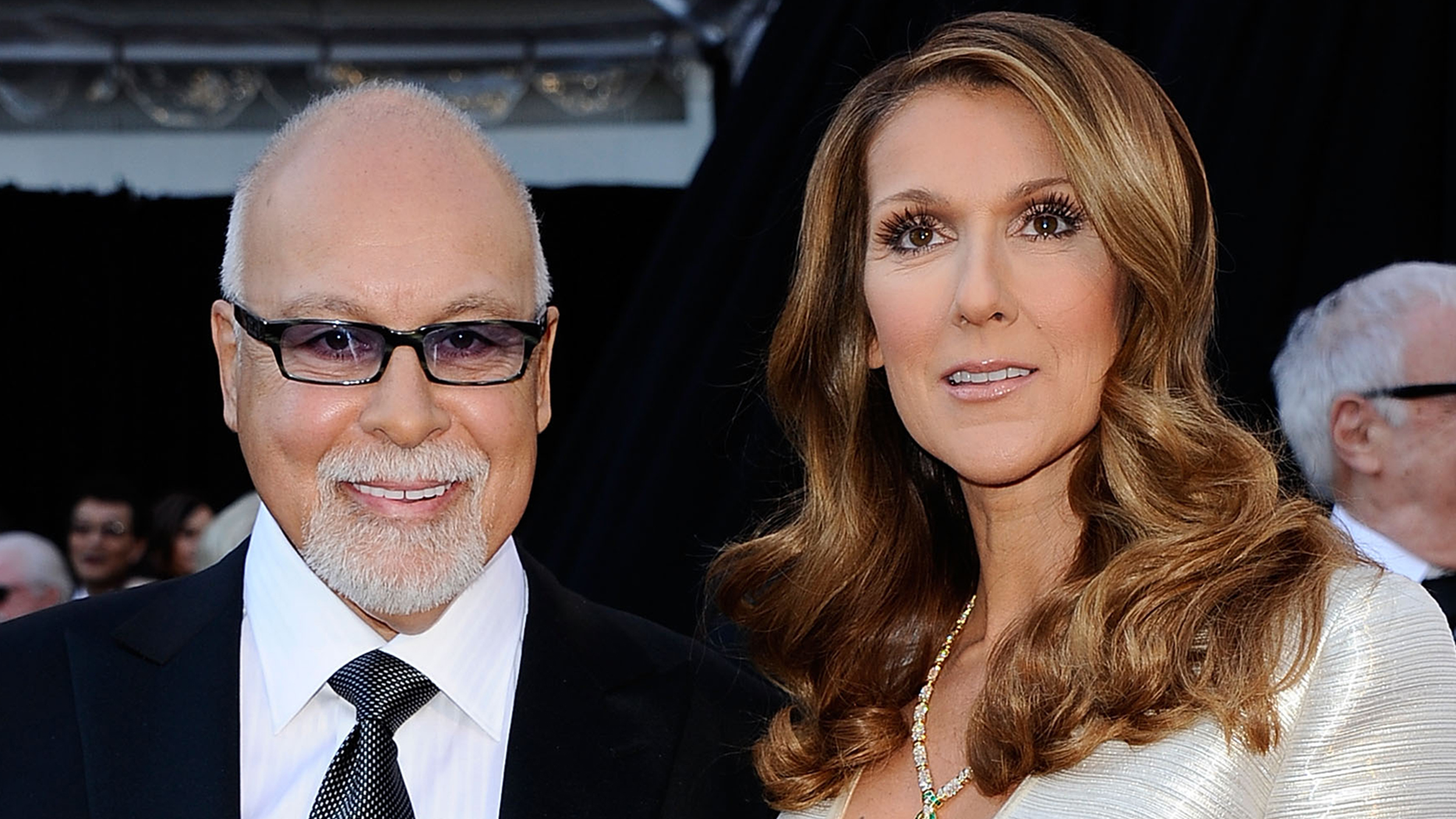 Celine Dion S Husband Ren 233 Ang 233 Lil Dies After