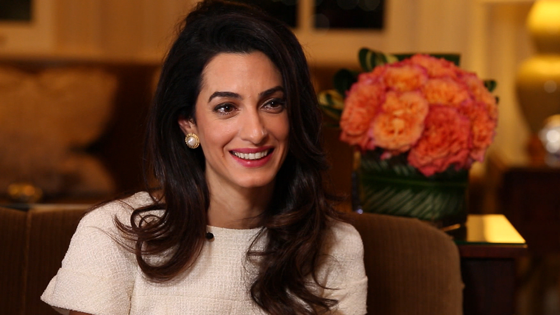 amal clooney shines light on in washington talks amal clooney shines light on in washington talks reluctant celeb status today com