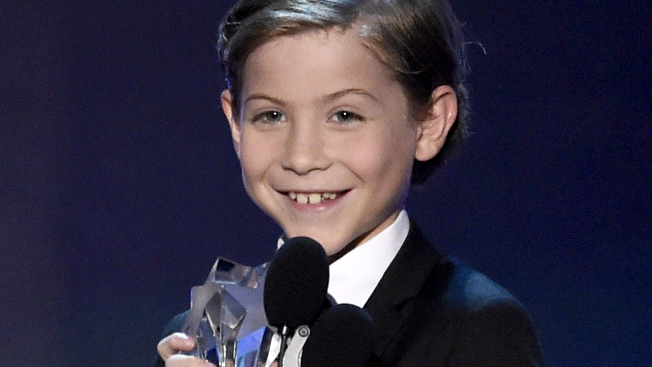 jacob tremblay vk