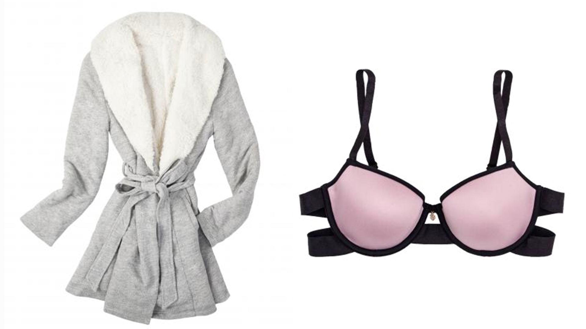 The perfect bra and undies: How to boost your confidence ...