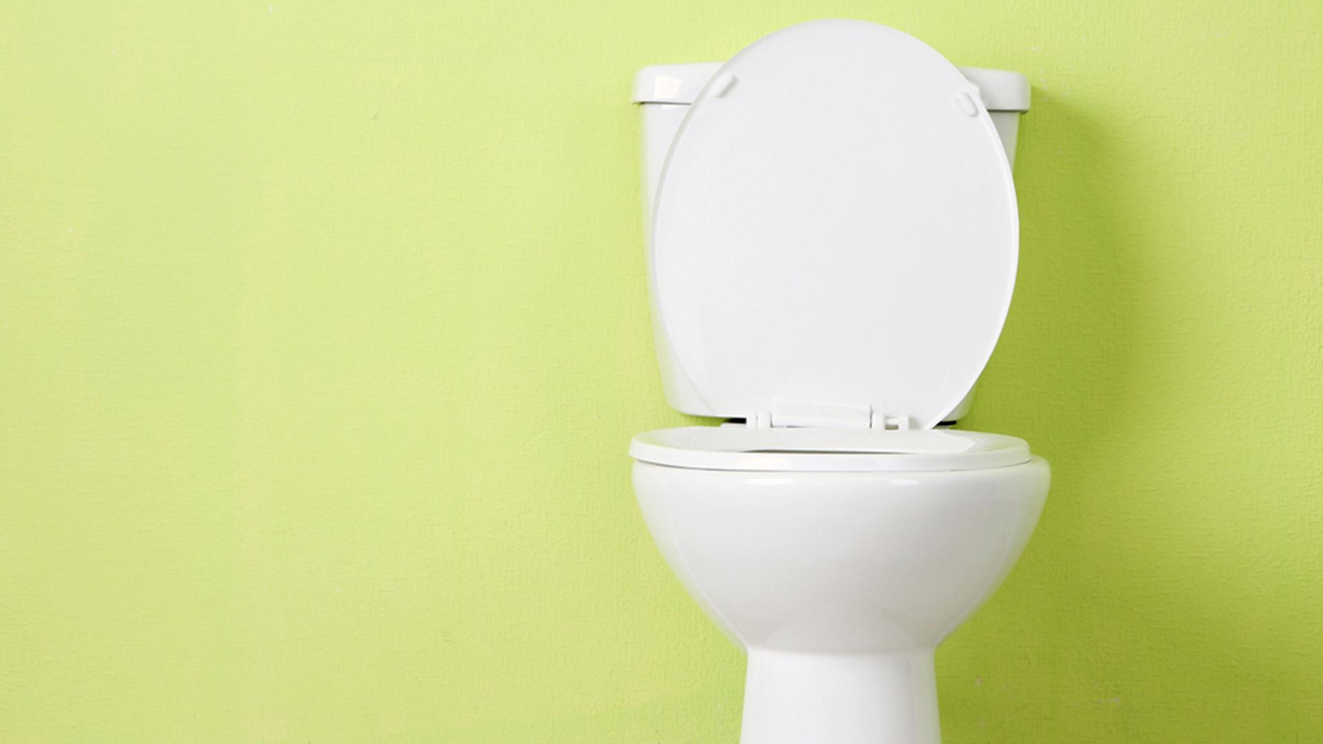 Coca Cola Fridge >> How to clean the toilet with Coca-Cola - TODAY.com