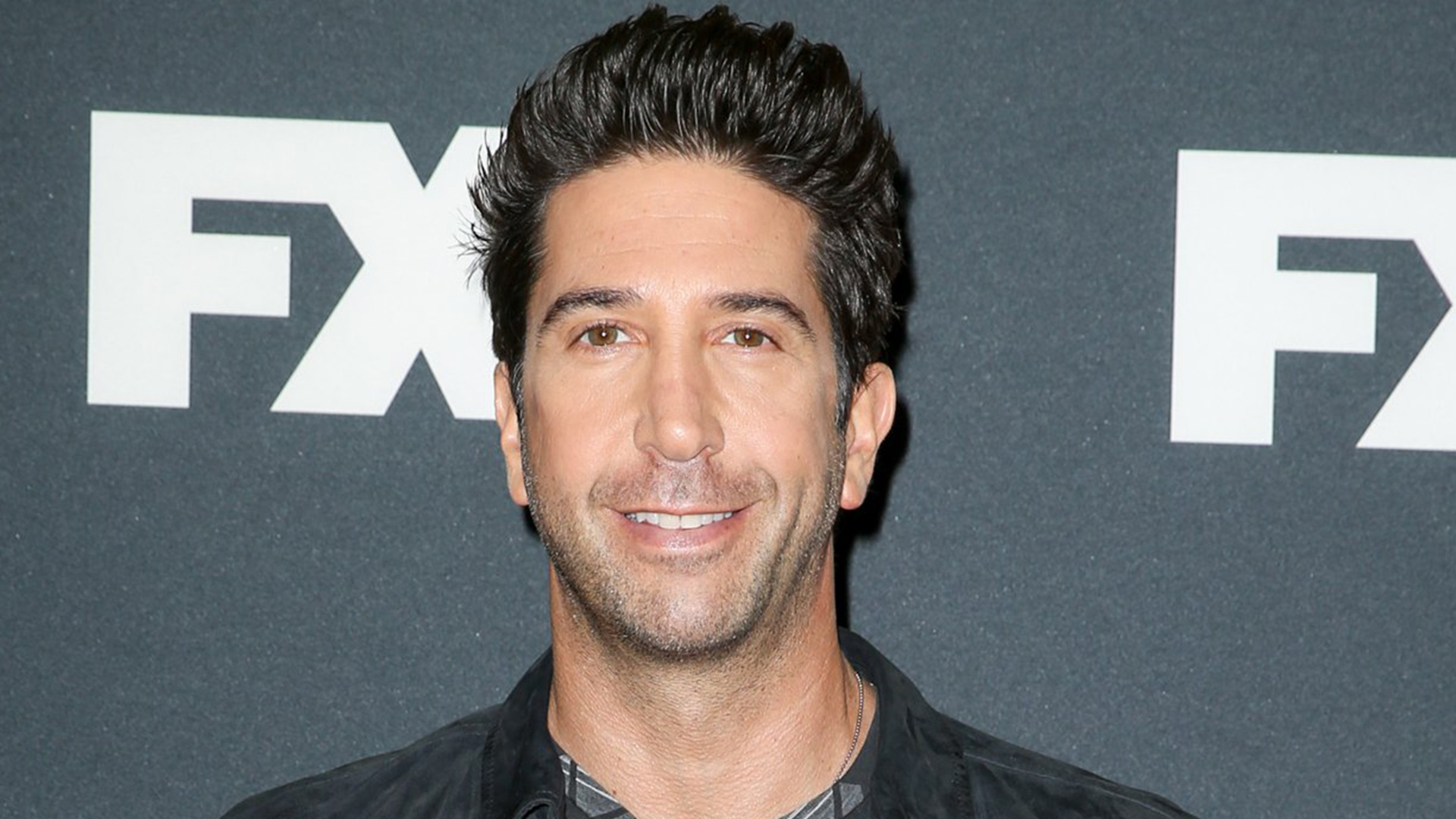 David Schwimmer reveals 'Friends' episode he most wants to show his