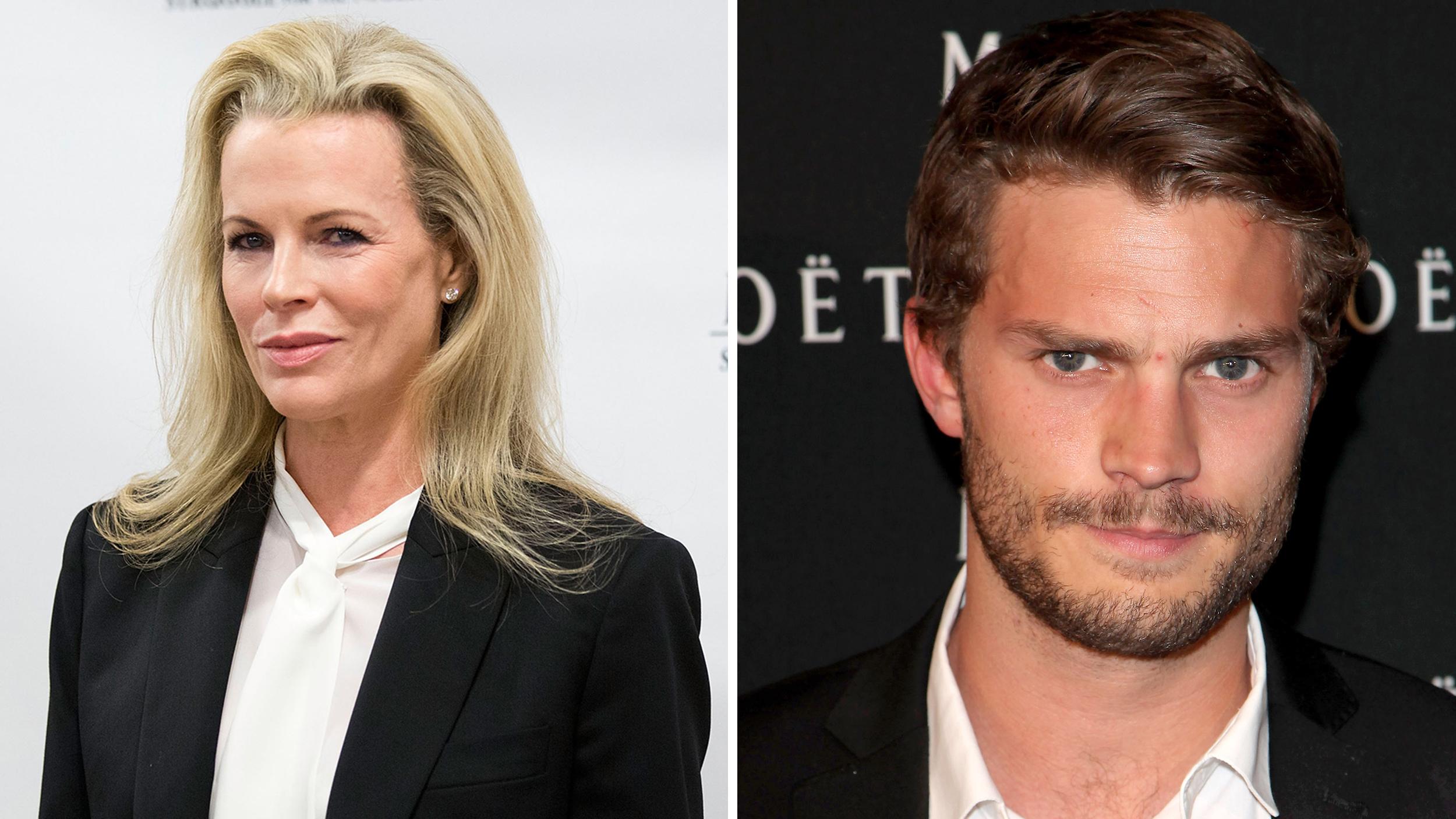 Kim Basinger Set To Get Fifty Shades Darker In Movie Sequel