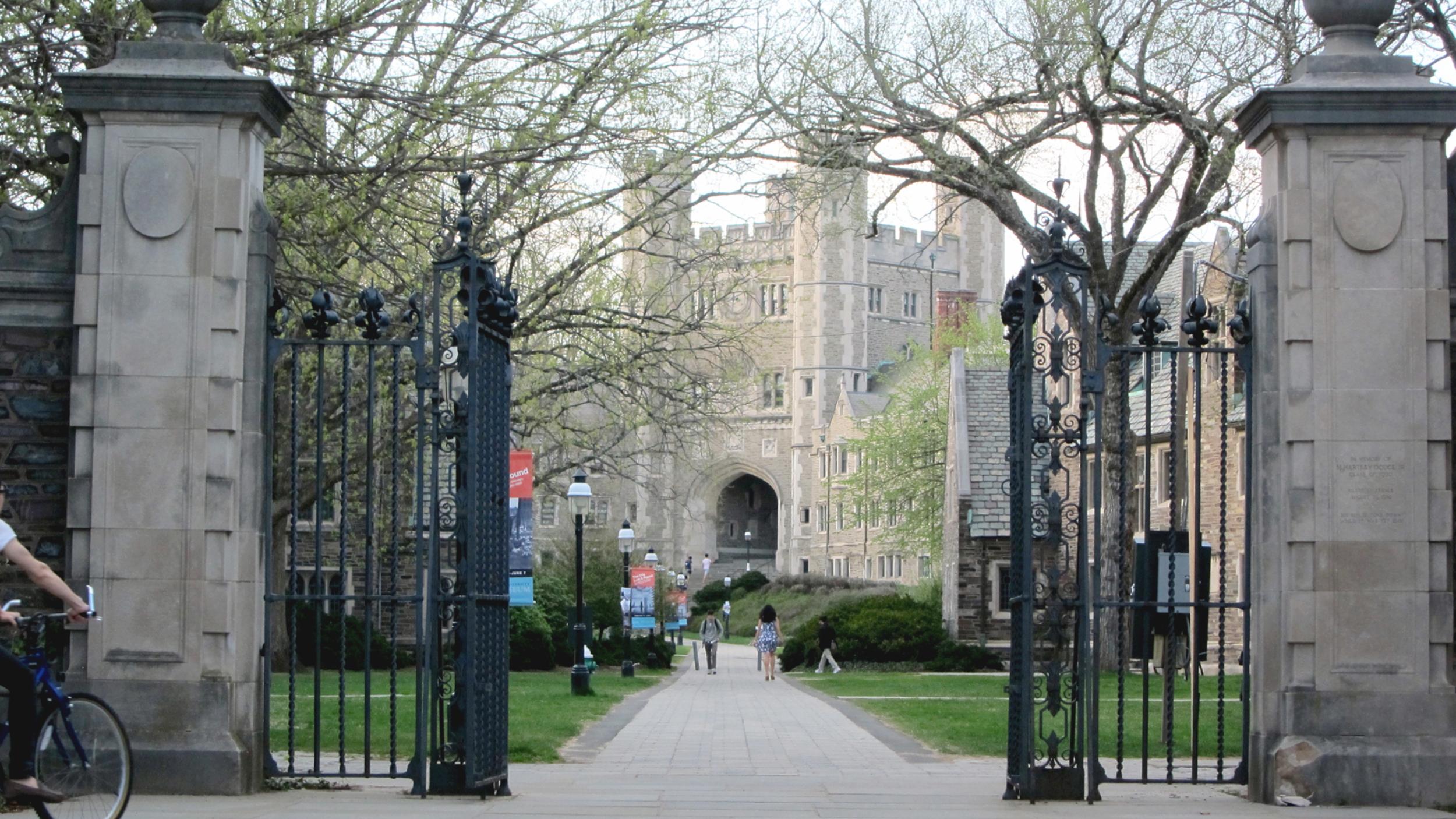 Princeton University to Keep Woodrow Wilson's Name Despite Outcry